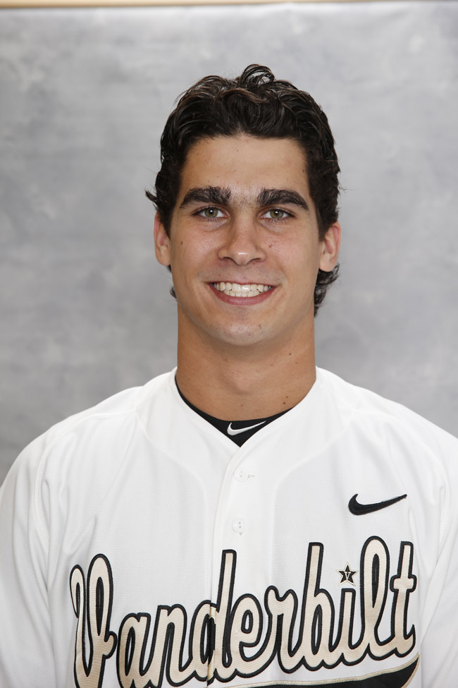 Jared Miller (side note: do not google image search for his name... the results are quite odd).