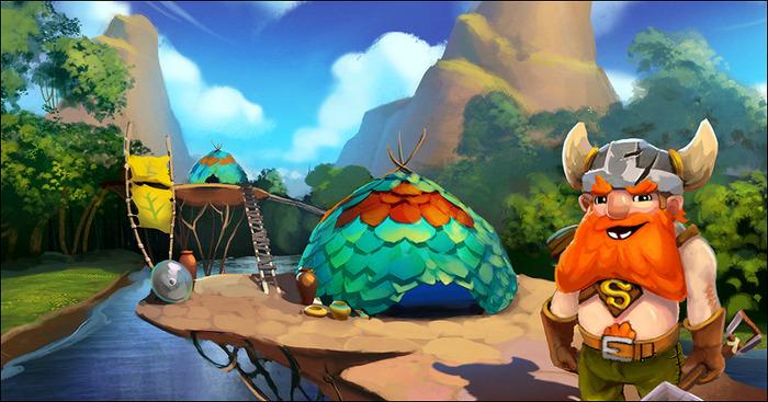 Artist got $35K for two weeks of no work, says developer of failed Kickstarter game