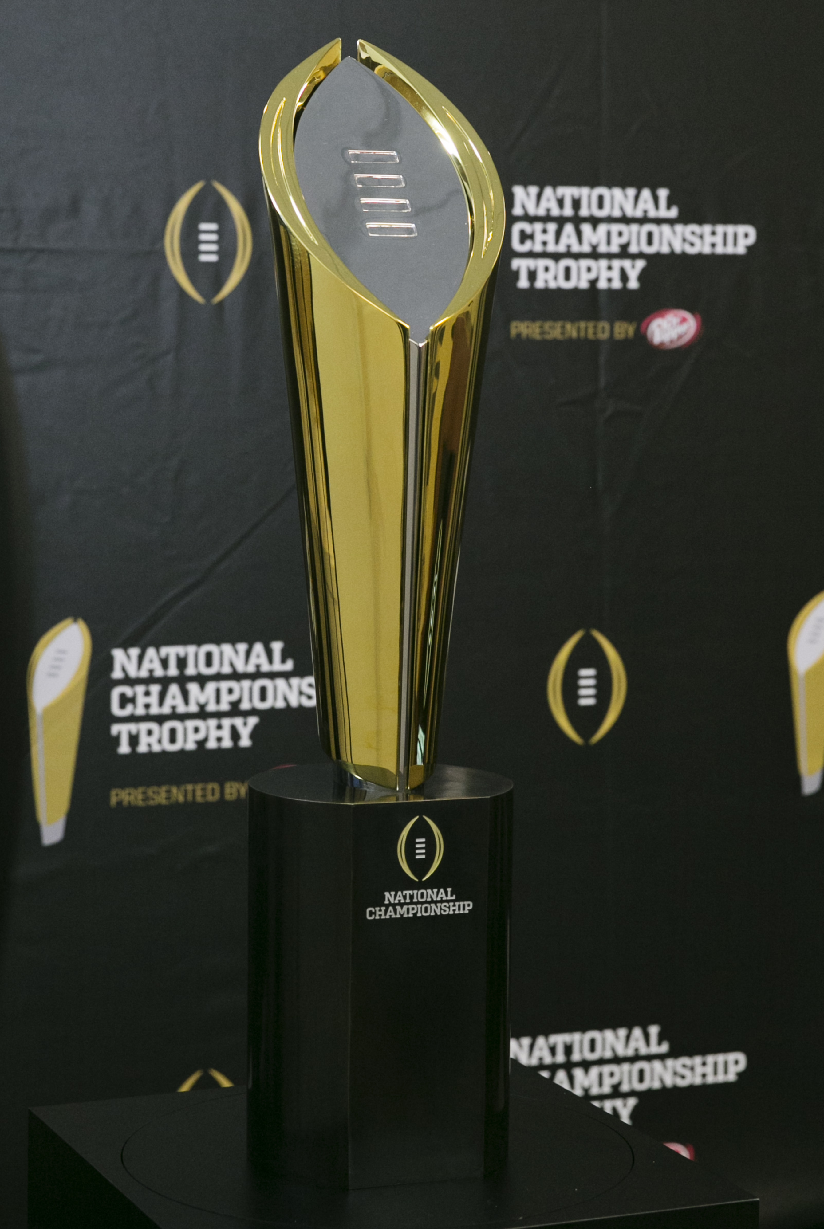 Expect Coach Mora to Be Bringing Home the First National Championship Trophy of the CFP Era.