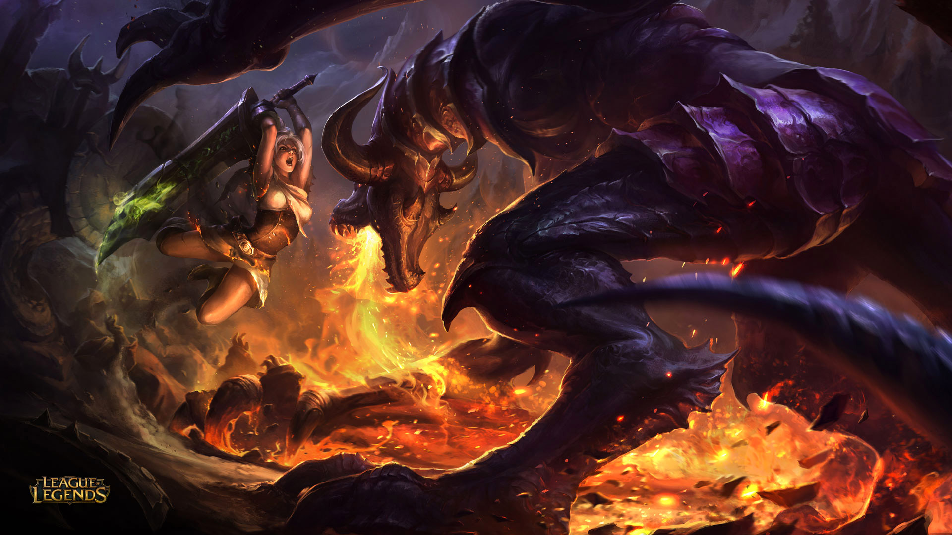Extremely toxic League of Legends players threatened with instant and permanent bans