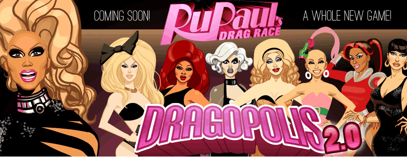 How to make a video game about drag queens