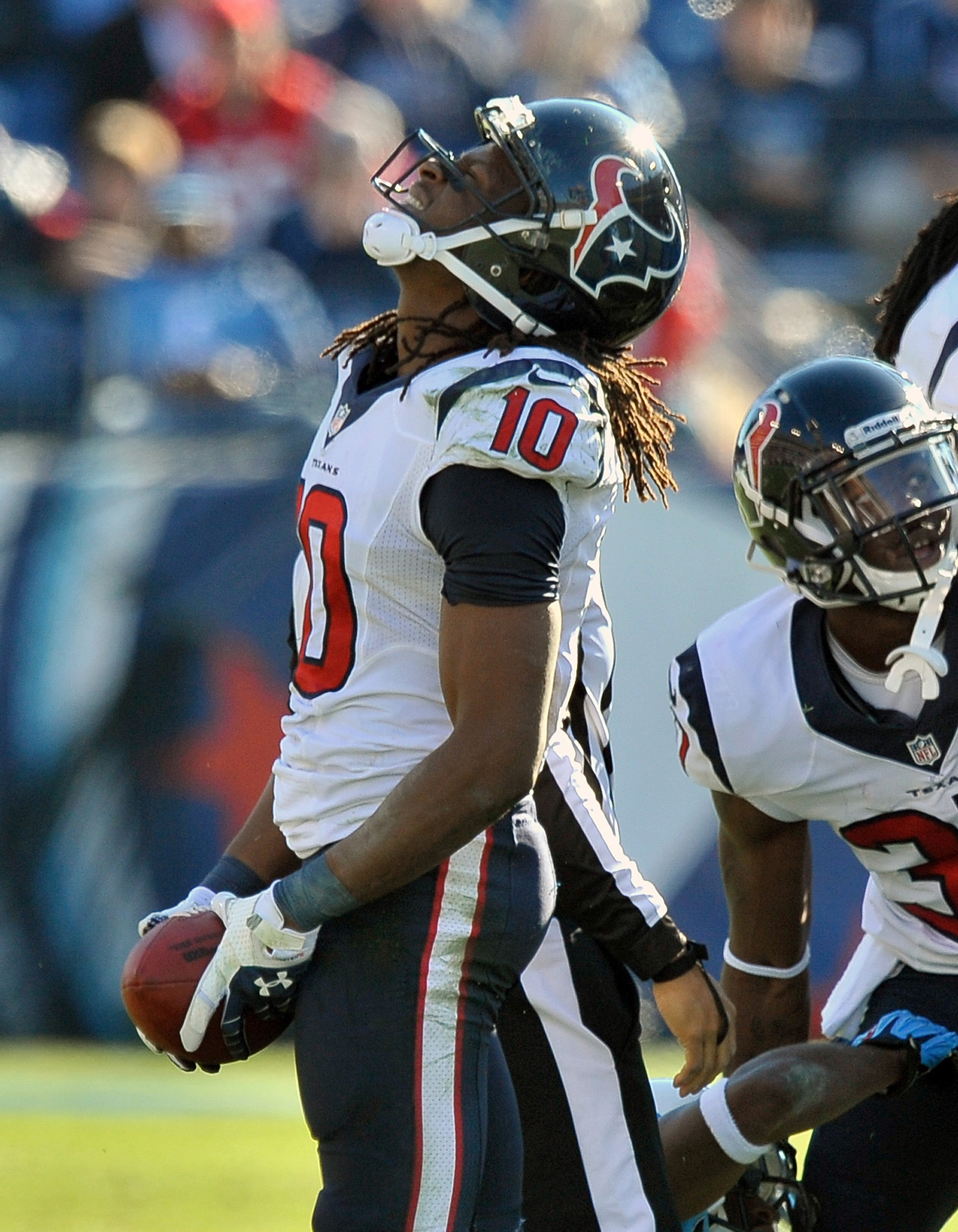 The silver lining of the Texans' 2013 draft.