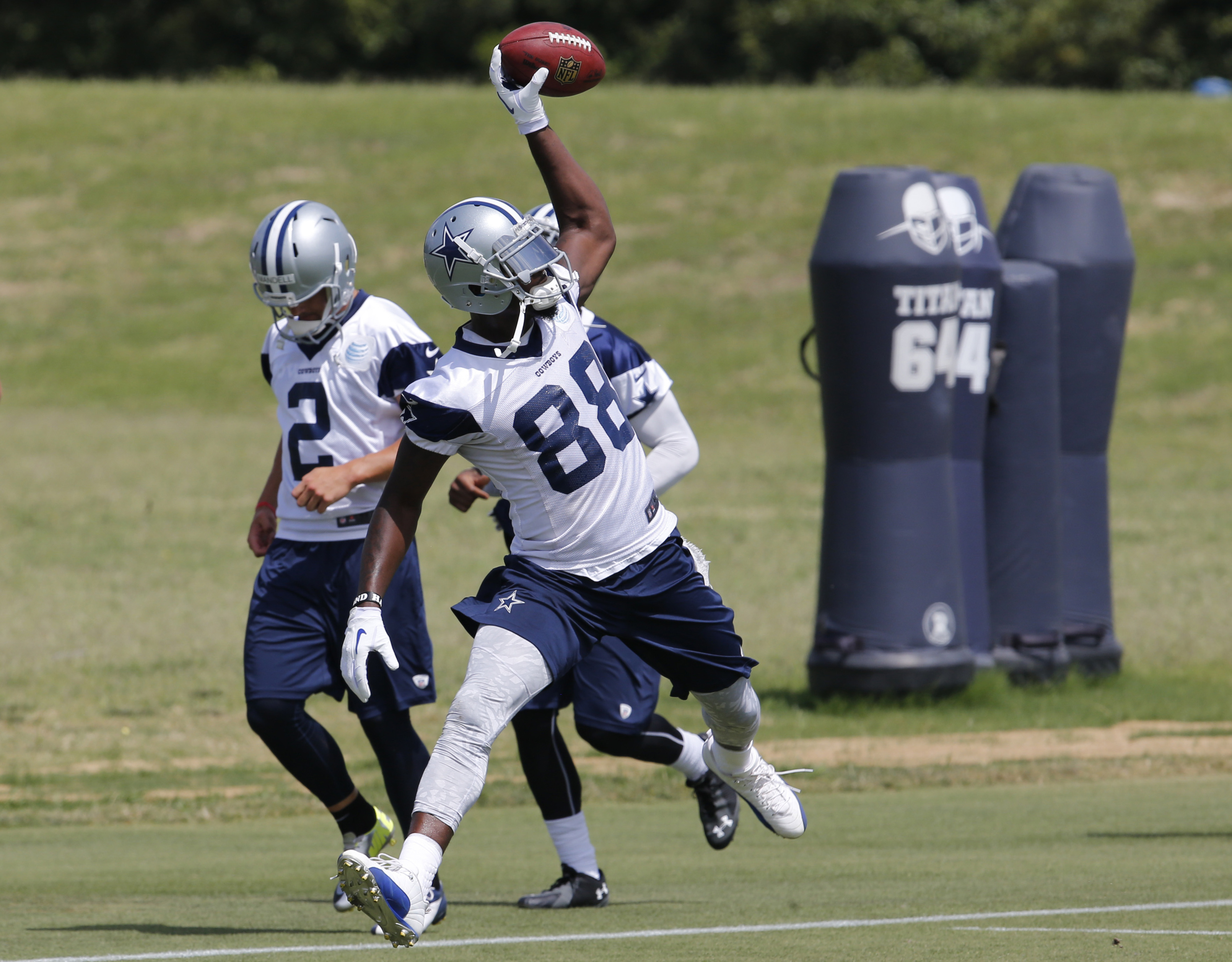 Dez Is Awesome!