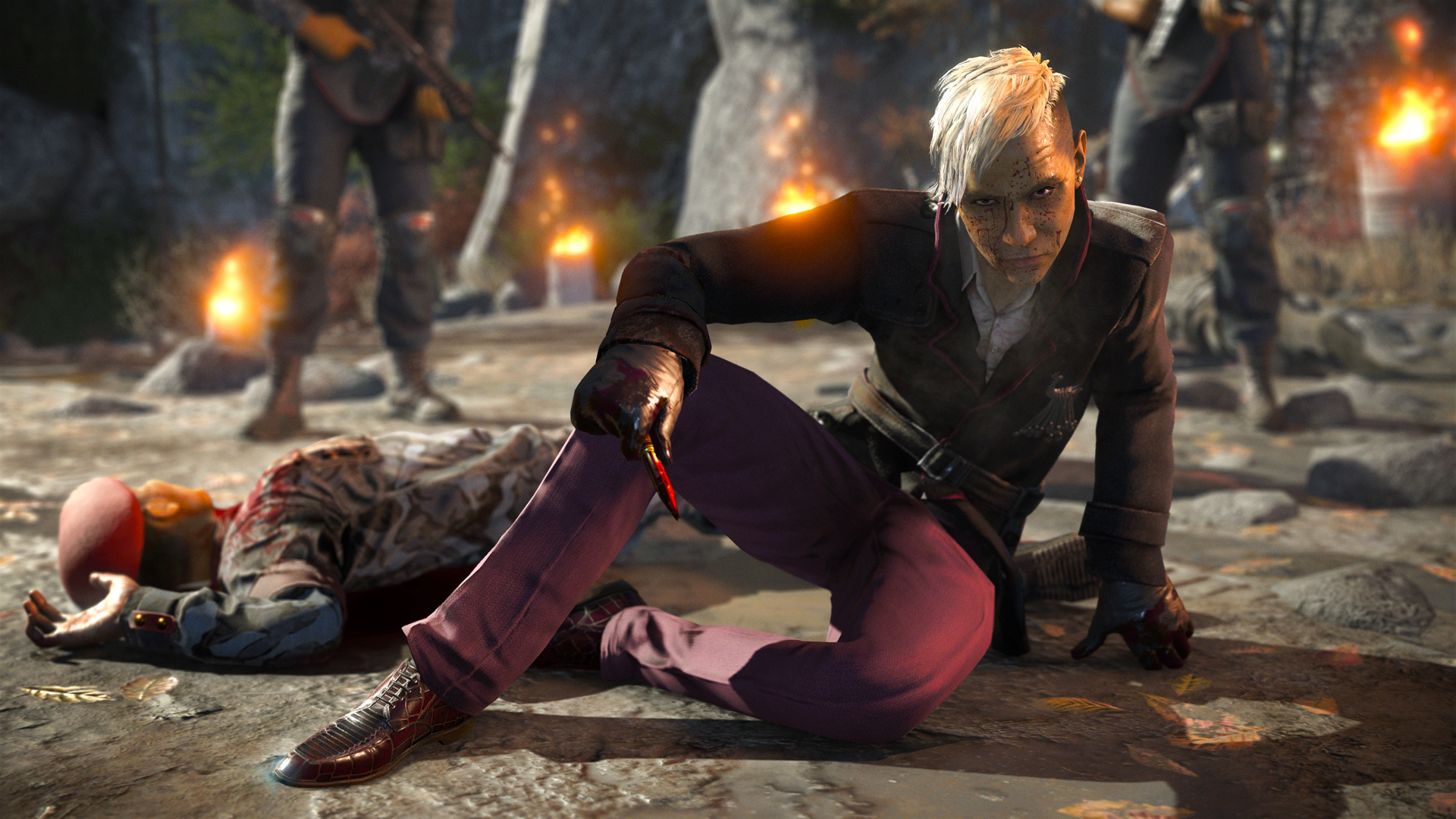Far Cry 4's director details how its free multiplayer trial will work