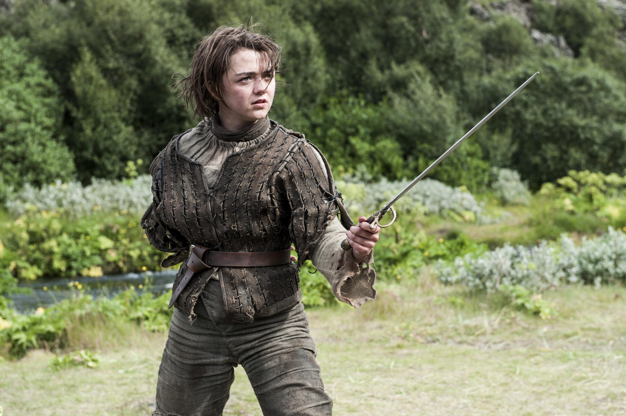 Game of Thrones' Maisie Williams in talks for The Last of Us movie