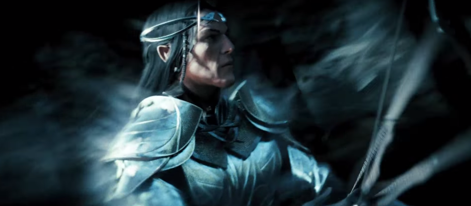 Why Shadow of Mordor's undead Elven hero and sexy Sauron are such a big deal