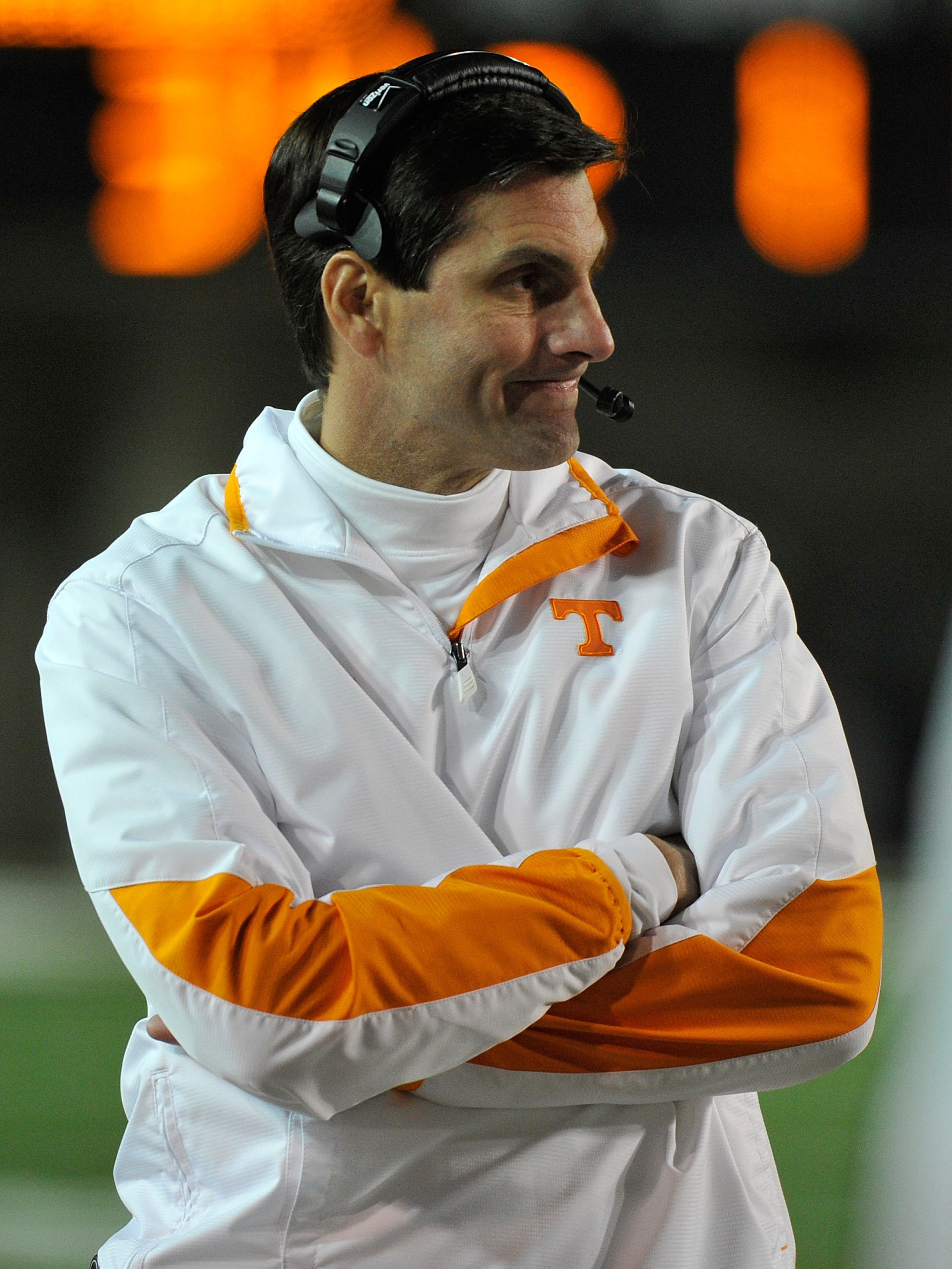 Former Tennessee players call out 'loser' Derek Dooley
