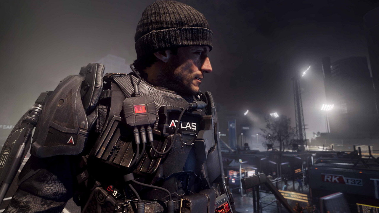 Here's what's in the $120 version of Call of Duty: Advanced Warfare