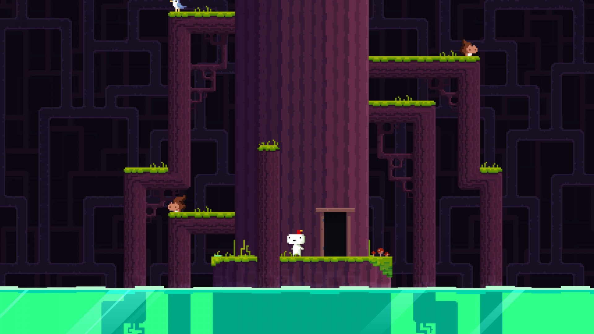 PlayStation Plus free games for August include Fez and Crysis 3 (update)