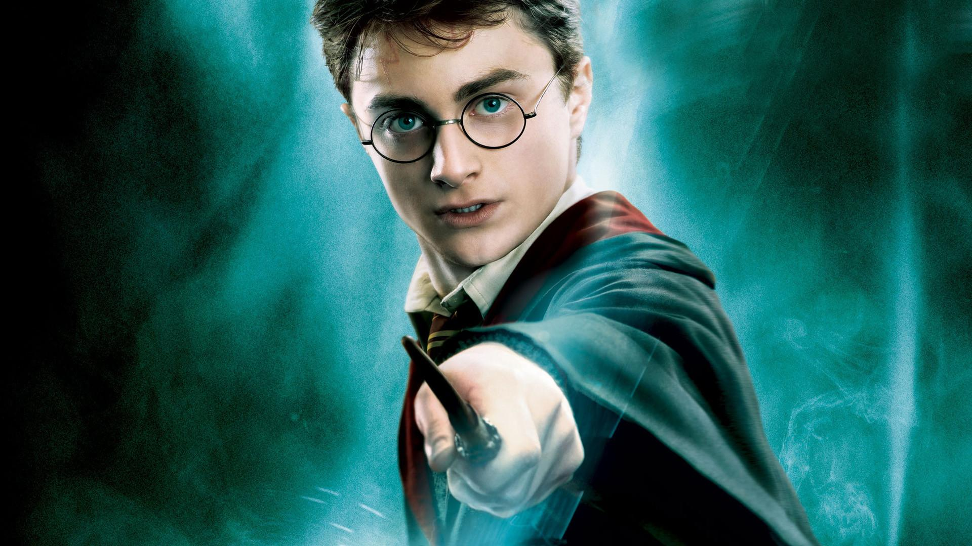 Here's Warner Bros.' plan to make a lot more Harry Potter