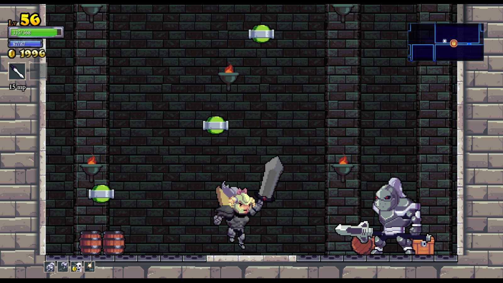 Rogue Legacy survival guide: How to keep that family tree growing