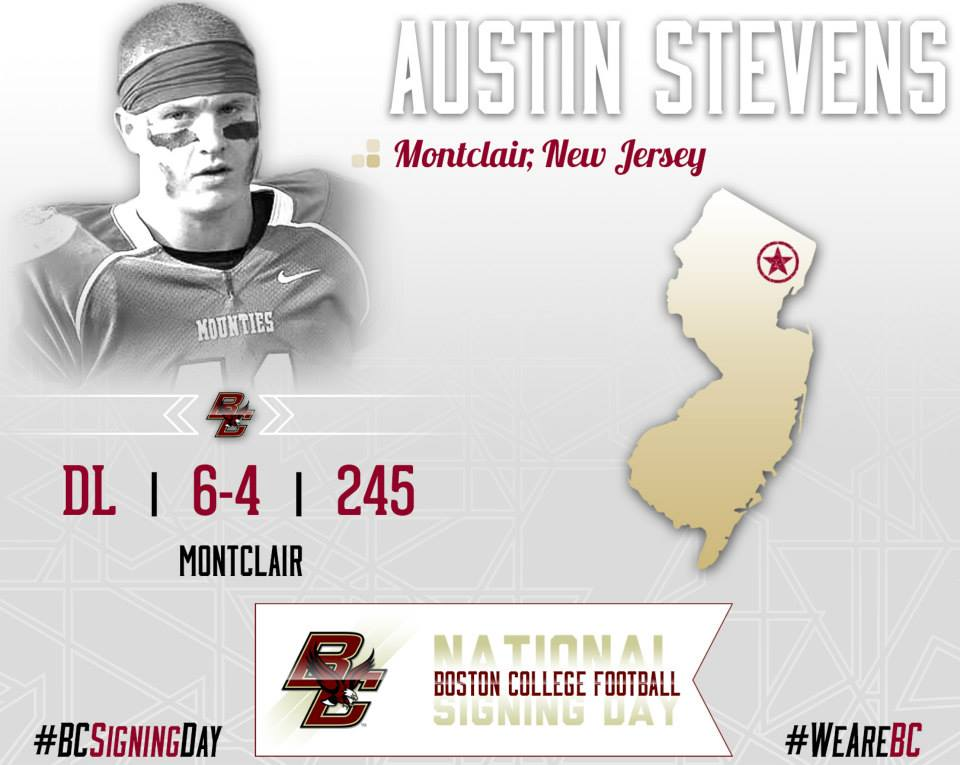 Austin Stevens