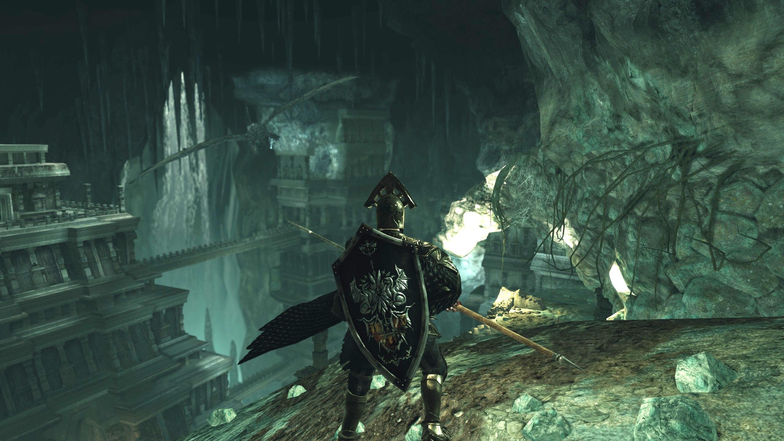 Dark Souls 2: Crown of the Sunken King guide