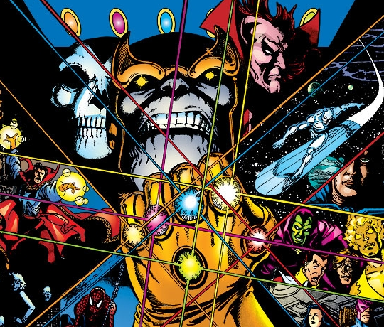 'Guardians of the Galaxy' continues to close Marvel's Gauntlet around 'Avengers 3'