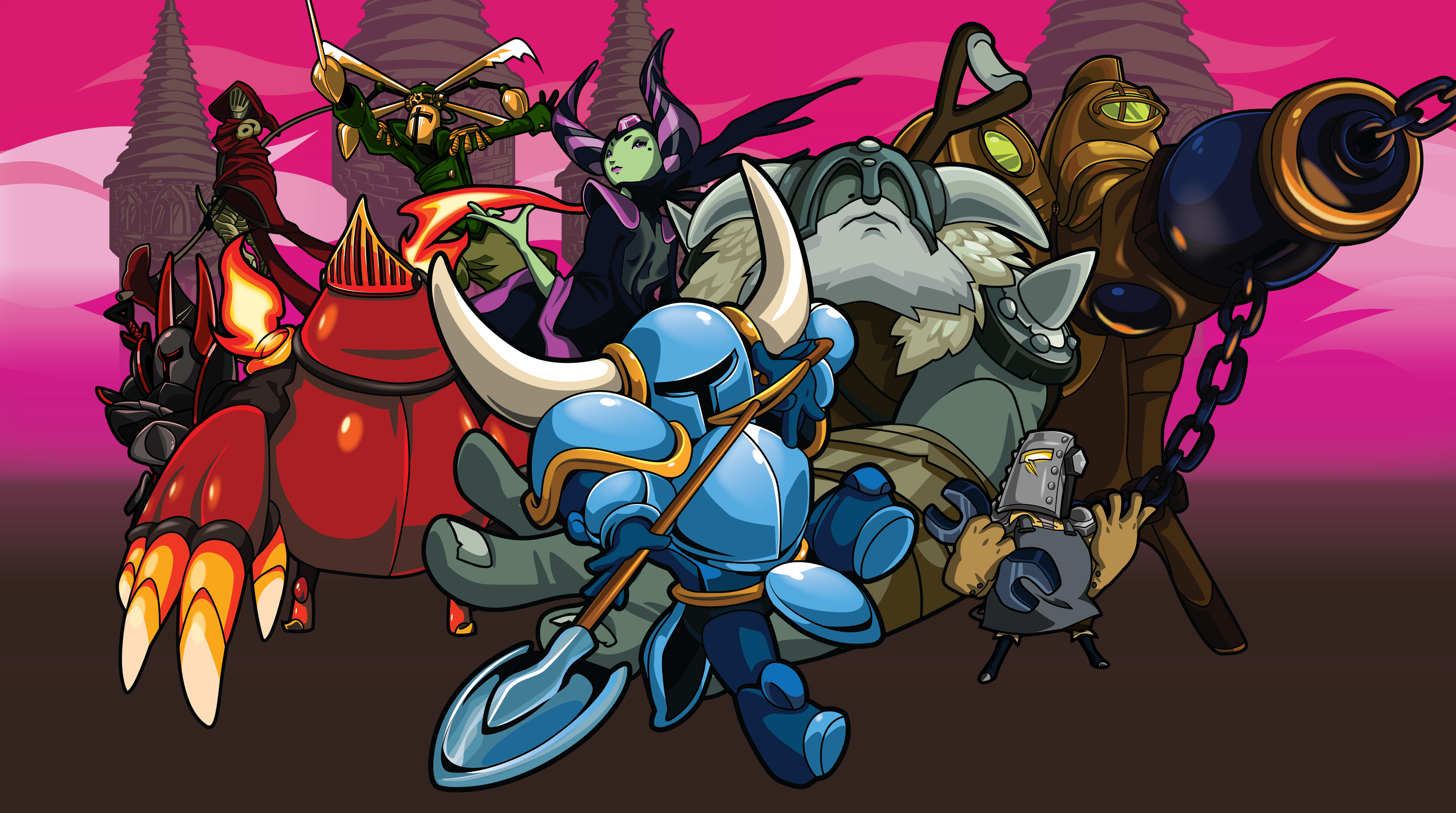 Why Shovel Knight's devs had to go broke to become successful