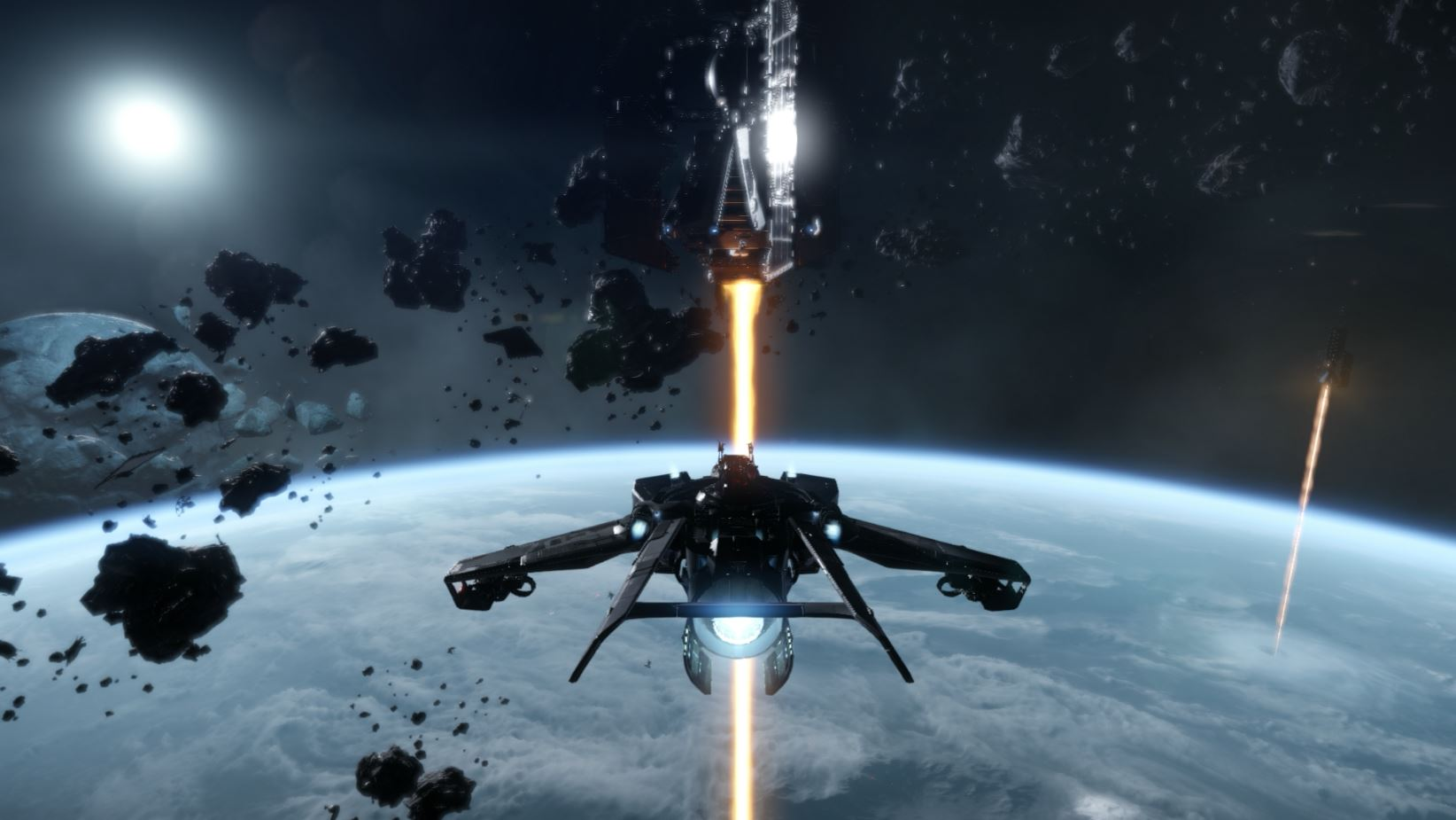 Star Citizen's $49M crowdfunded budget isn't outrageous, but the risk to the industry is real