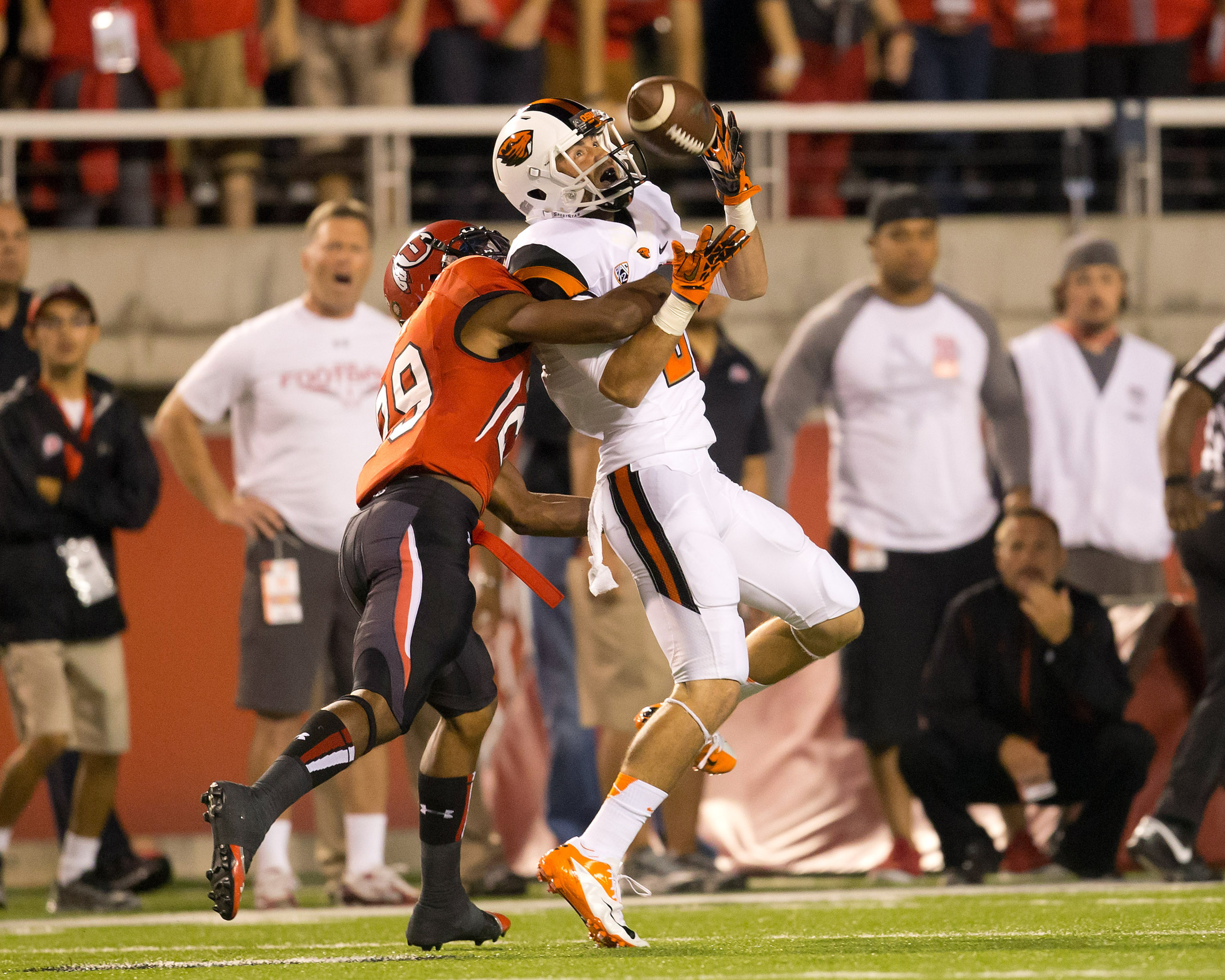 Utah cornerback Reginald Porter is having a solid fall camp for the Utah Utes and is likely to be a starter on Aug. 28.