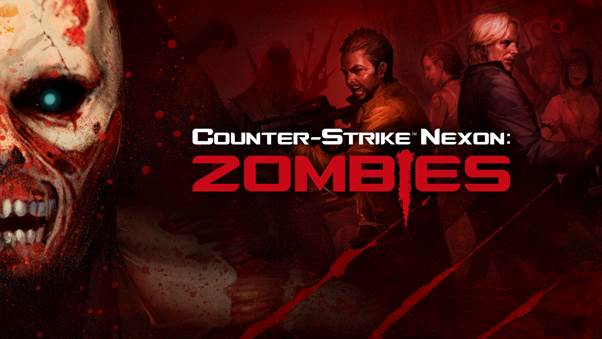 There's a new Counter-Strike coming to Steam this year, now with zombies
