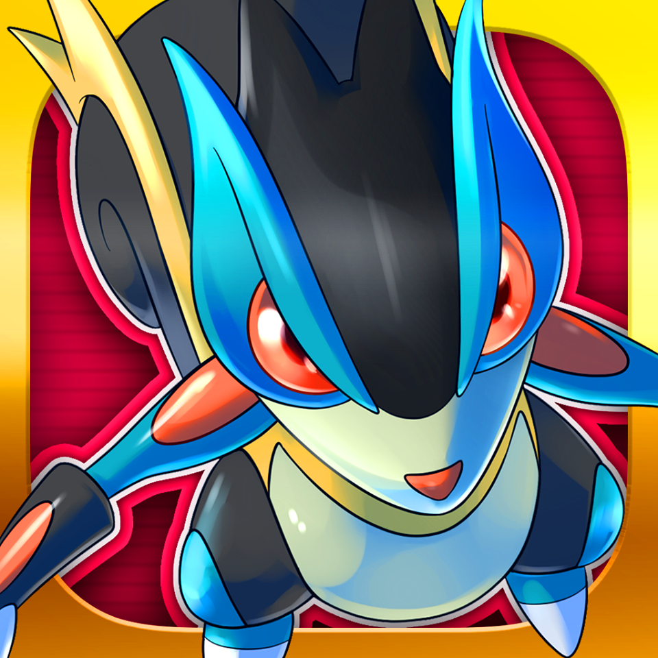 Micromon is the iOS App Store's top paid title and basically a Pokémon game