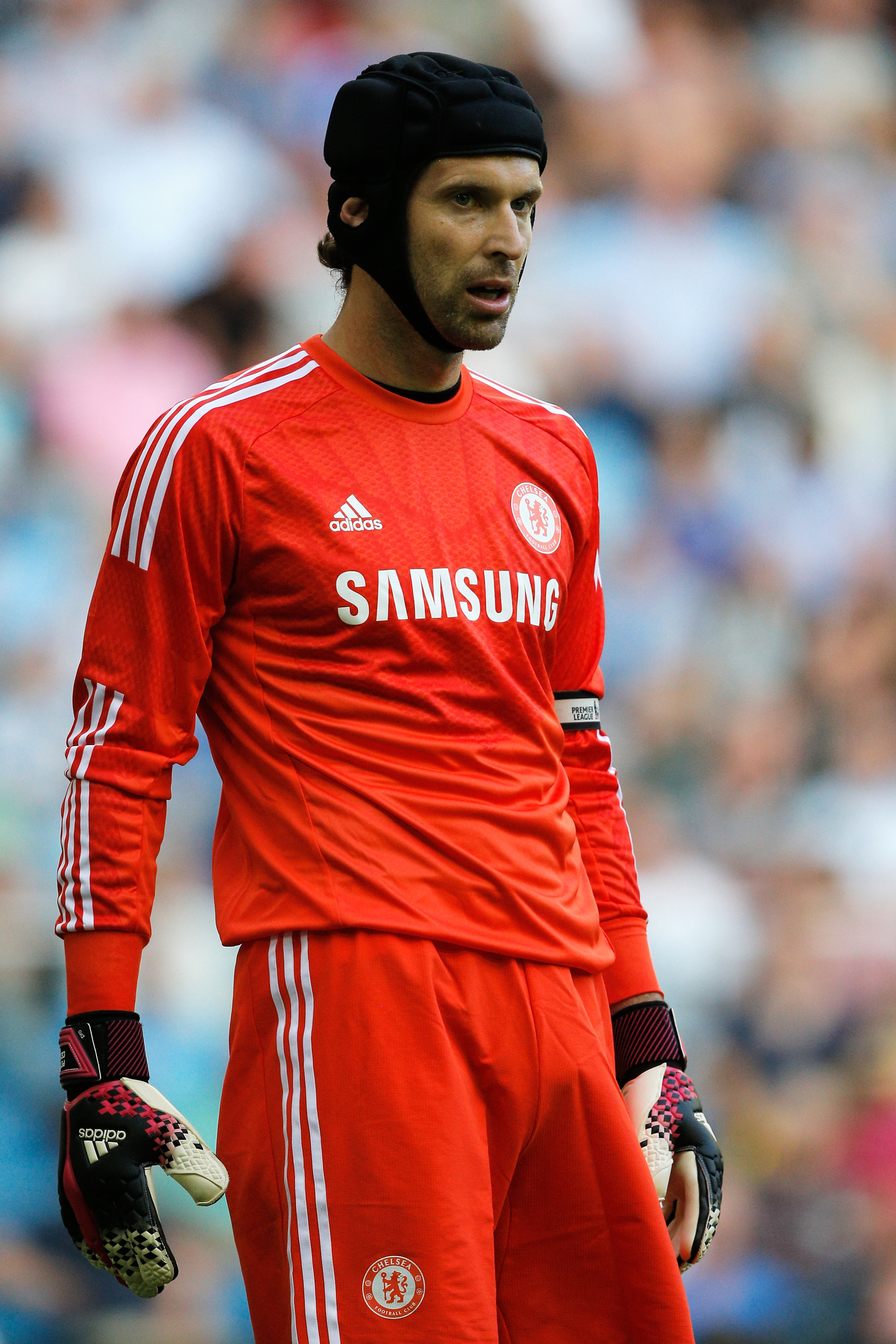 Petr Cech calls out Sky for shorting him on clean sheets