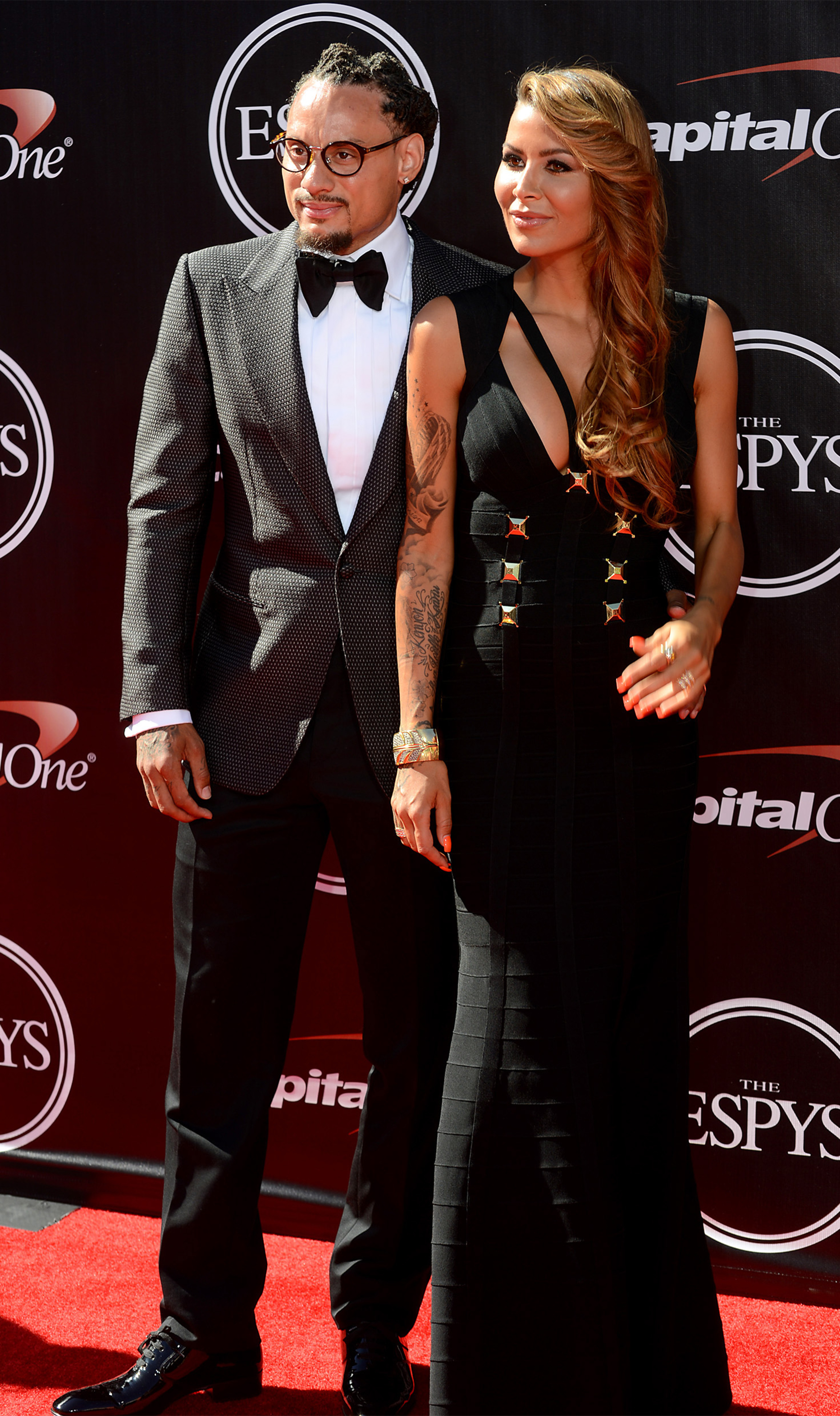 You want Jermaine Jones? You goes to be classy…and preferably famous.
