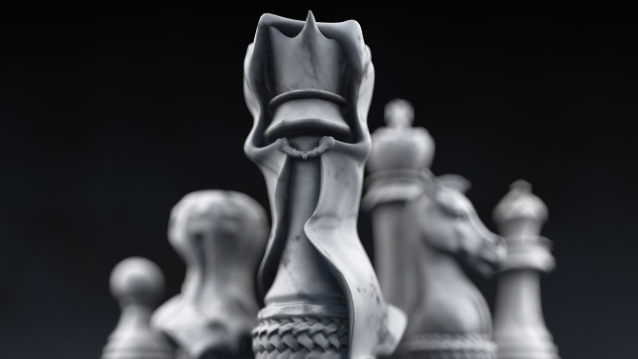Fixing chess: One game developer's redesign of a 1,500-year-old game