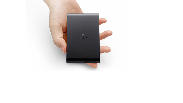 PlayStation TV launching Oct. 14 in North America