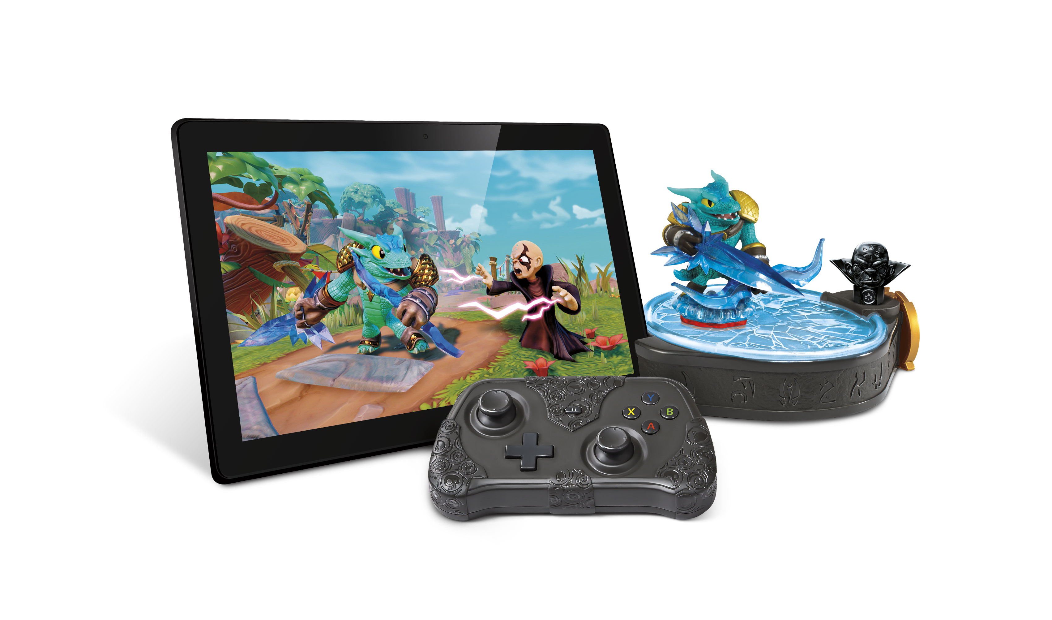 Activision has 'no plans' to sell Skylanders Trap Team controller separately