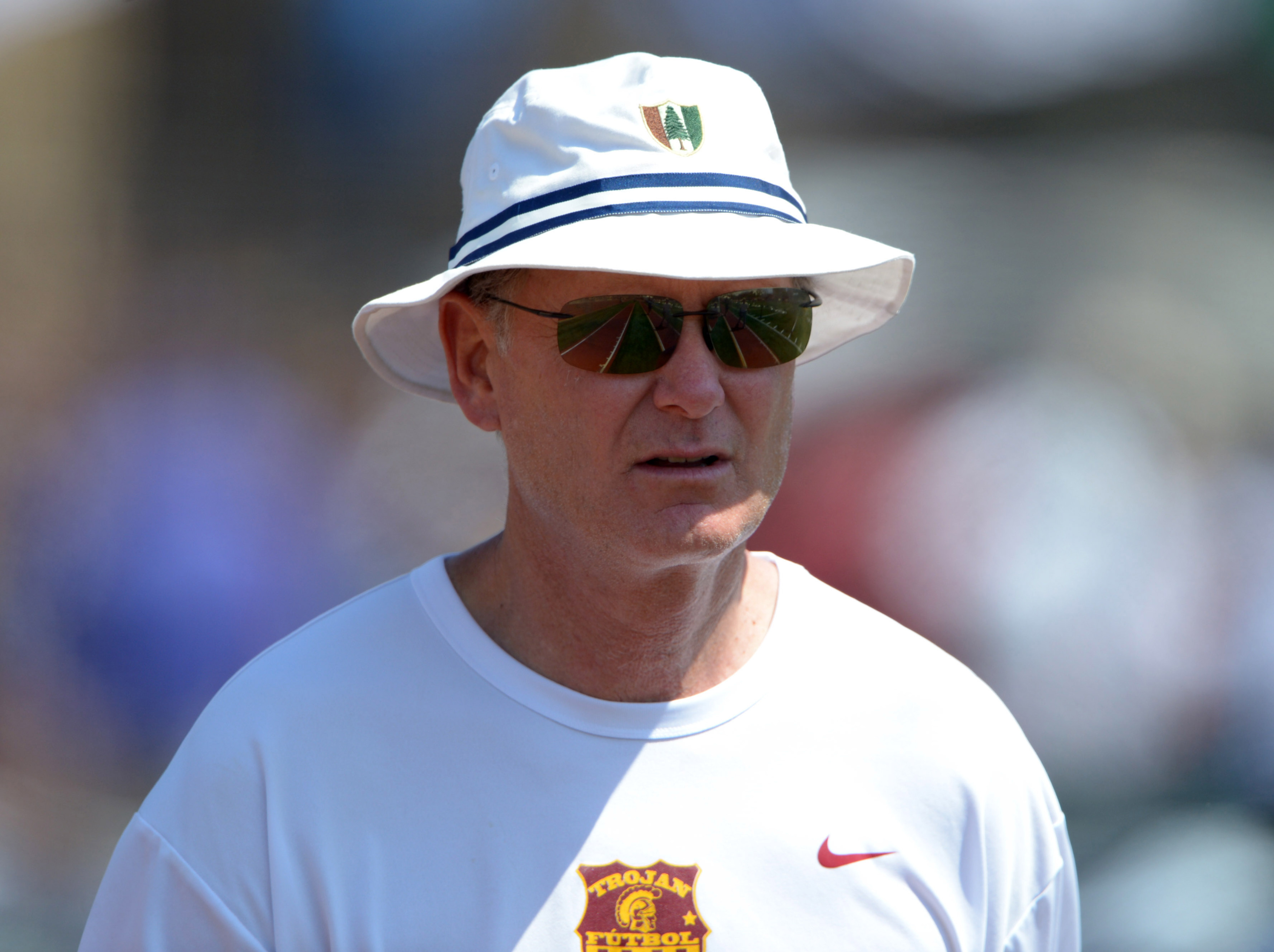 Pat Haden did not score, nor have an assist in the game.