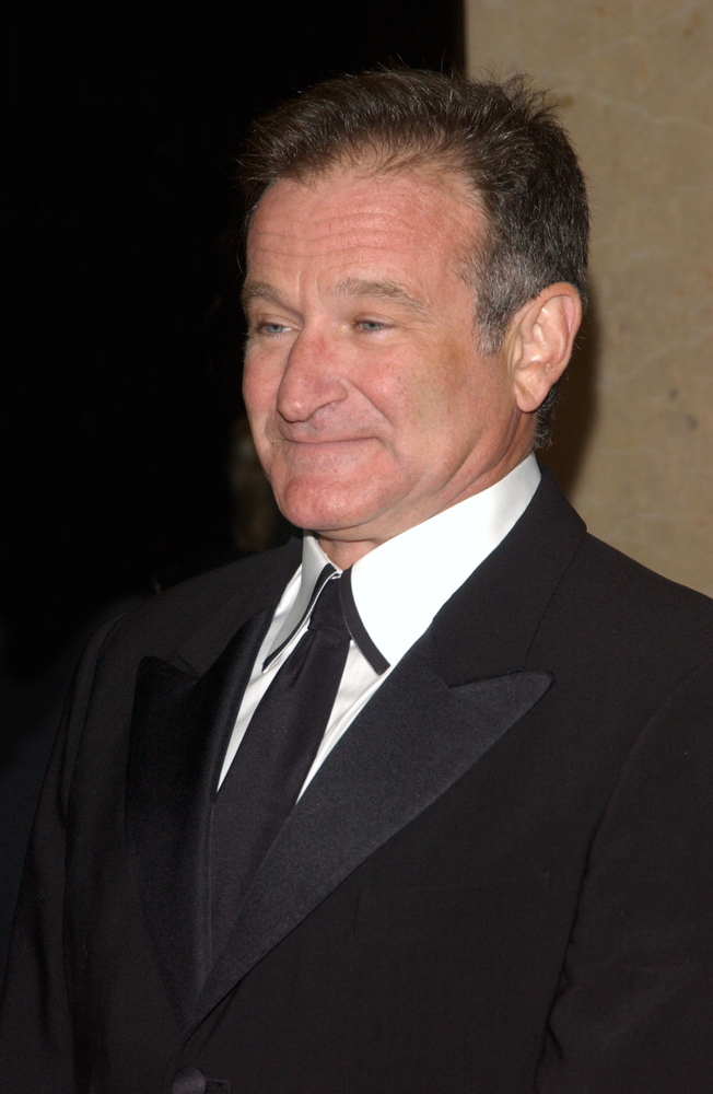 Nintendo responds to petition to include Robin Williams tribute in Zelda game