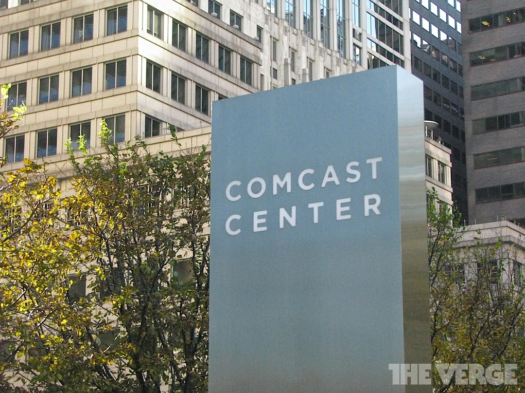 The Verge Archives - Comcast - Page 4