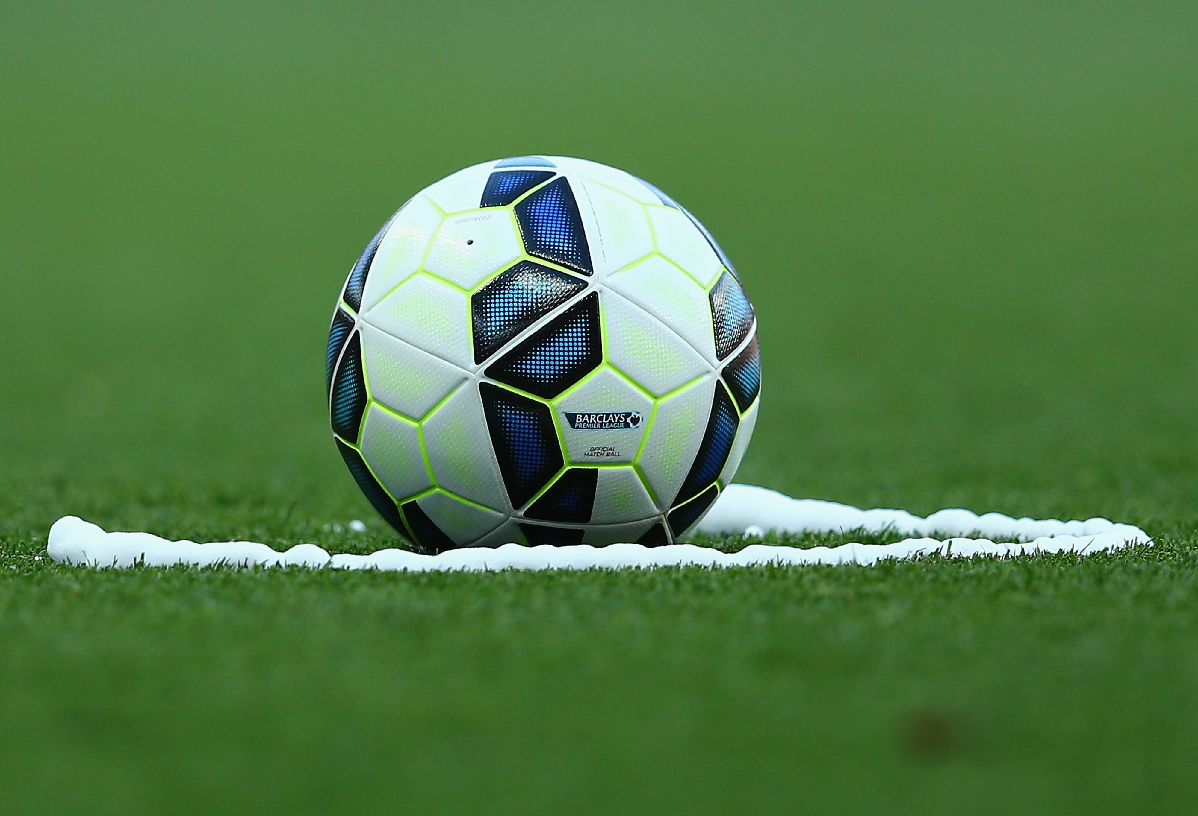 PICTURED: where the vanishing spray is actually supposed to go
