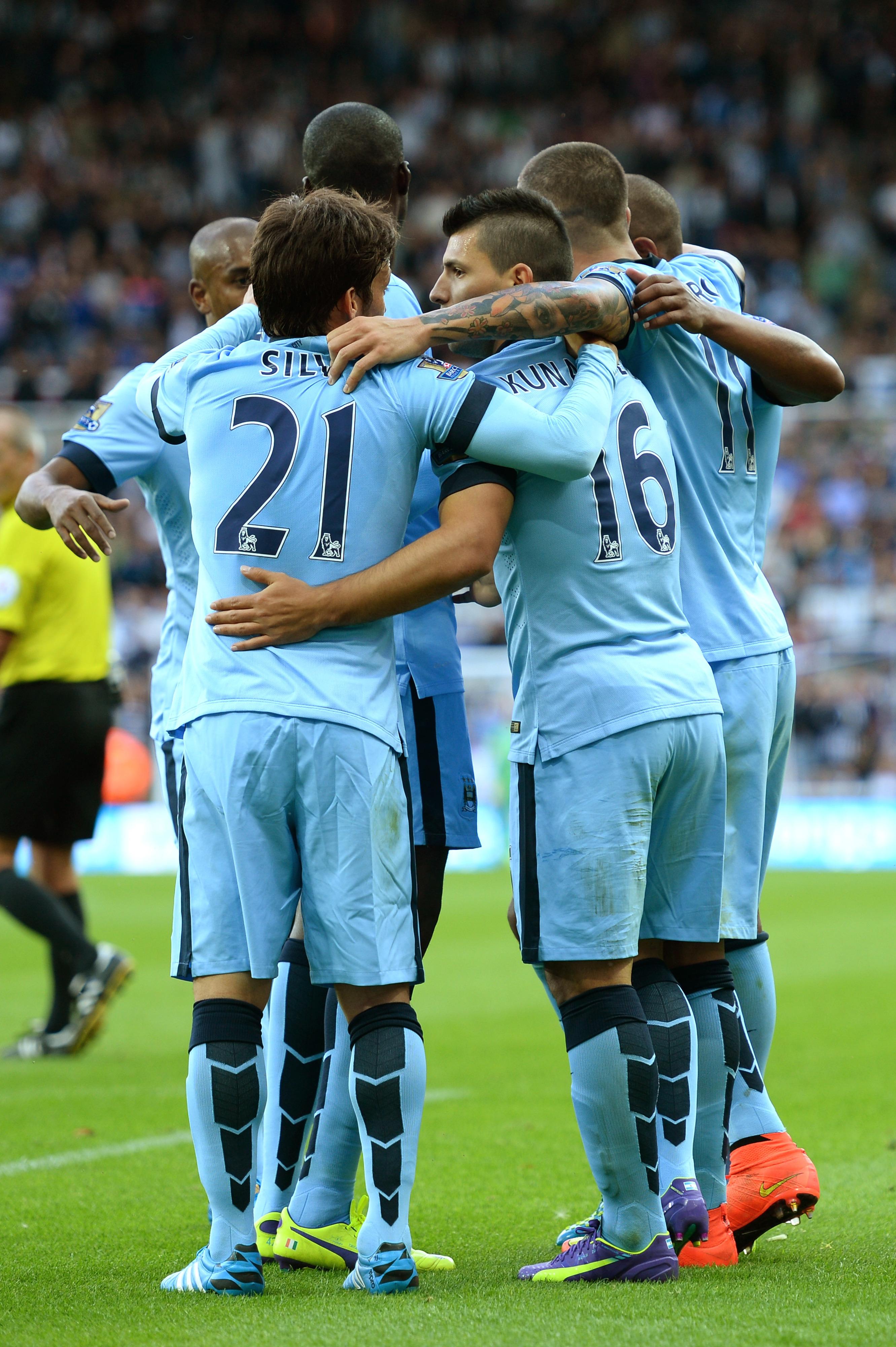 Men of the Match