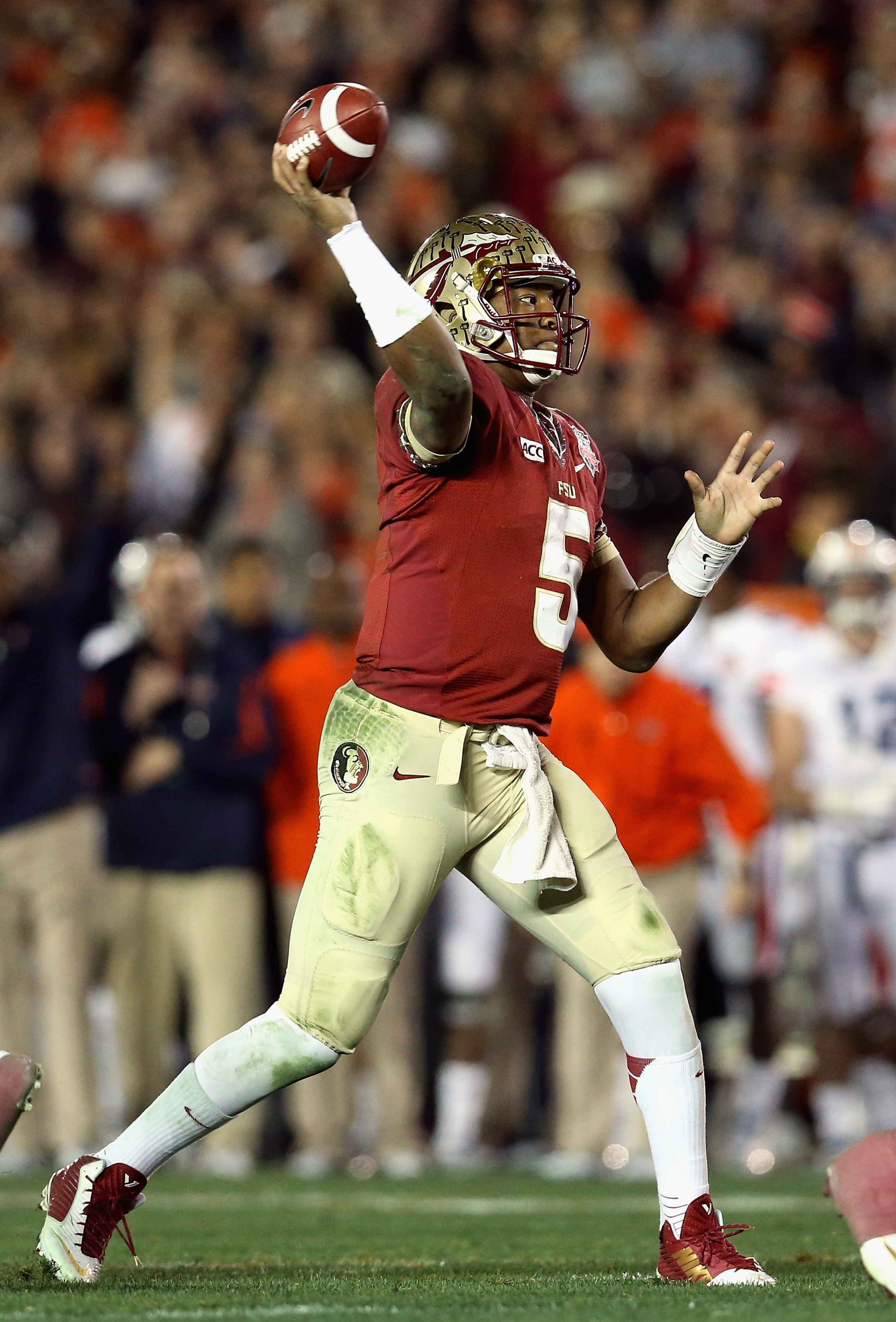 2015 NFL Draft: Florida State's Jameis Winston paces ACC prospects
