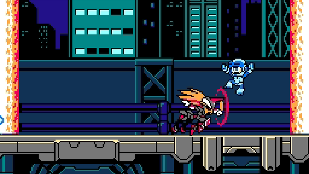 Buy side-scroller Azure Striker Gunvolt on 3DS, get 8-bit throwback Mighty Gunvolt free