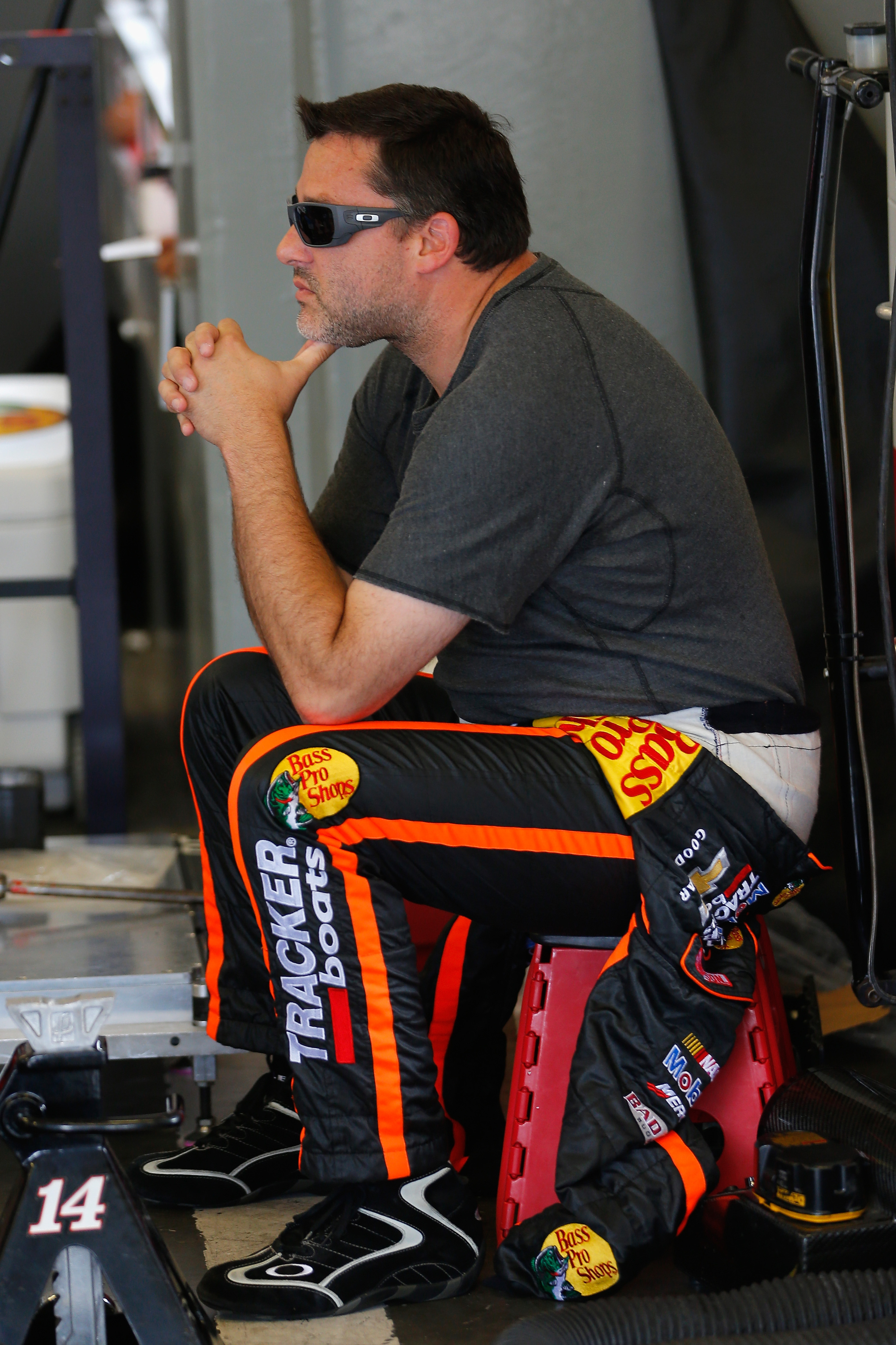 Potential criminal and civil cases against Tony Stewart, explained