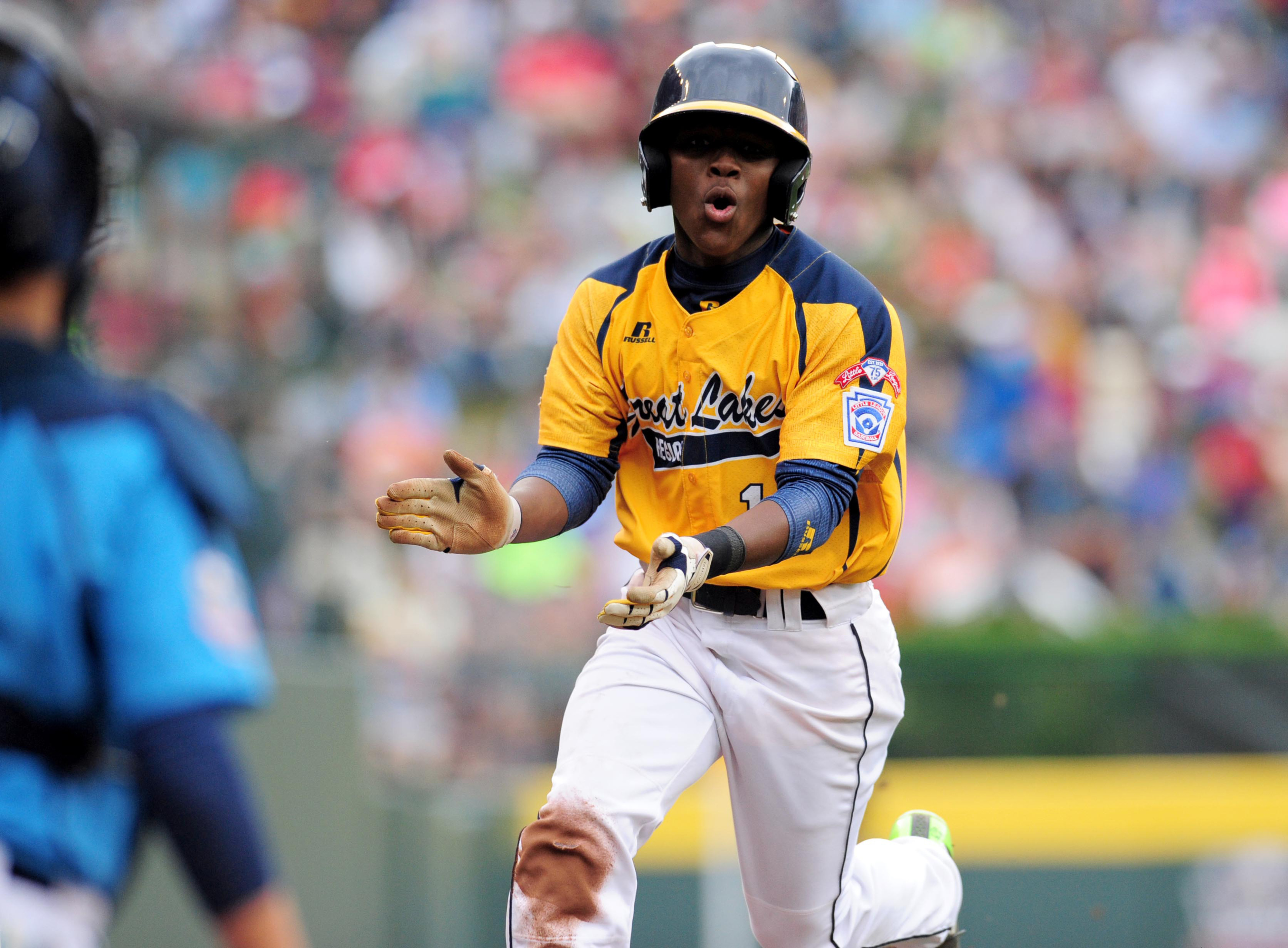 Little League World Series scores and bracket: South Korea, Chicago advance to Championship game