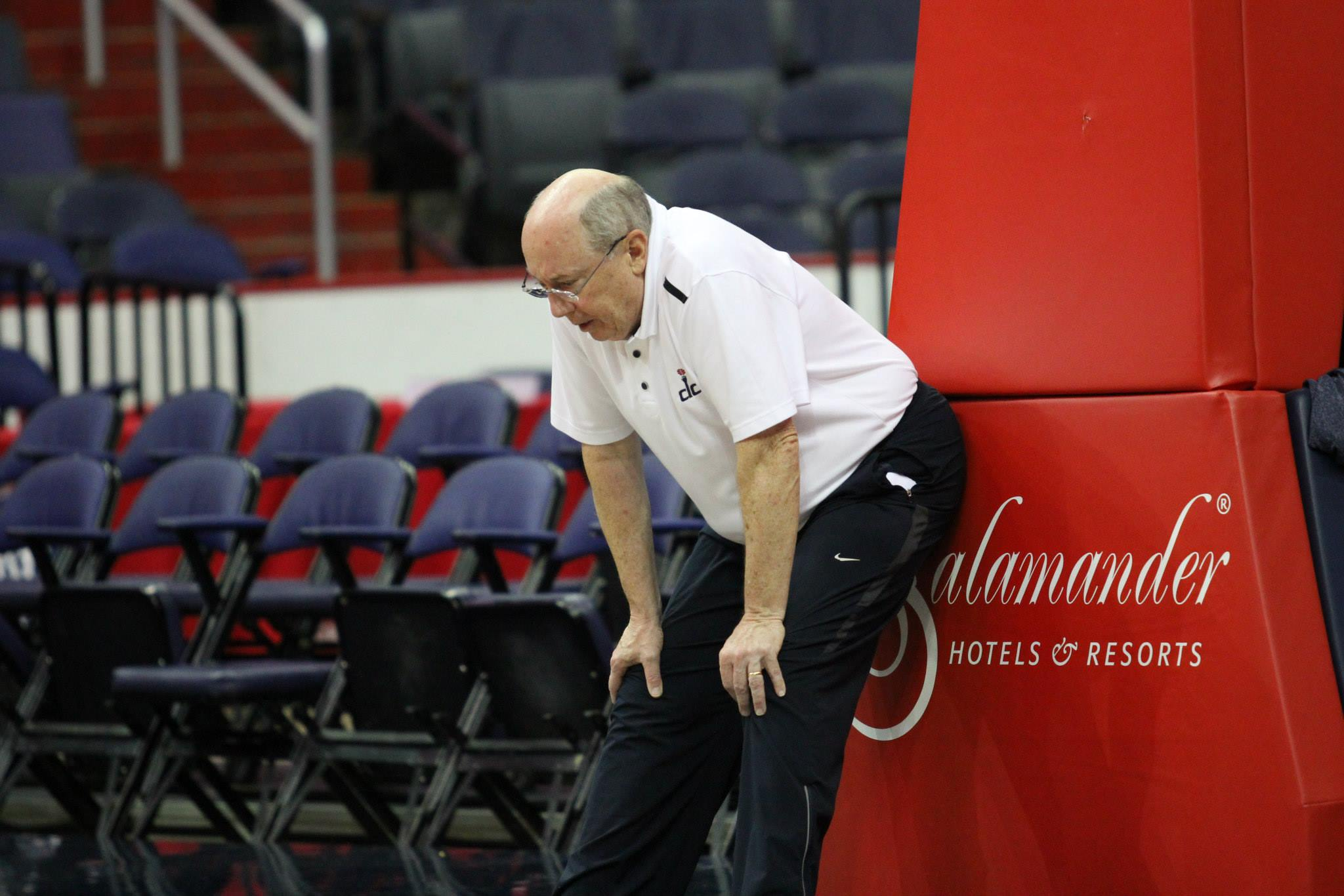 Mystics GM/HC Mike Thibault led Washington to consecutive playoff berths. However, his team needs a superstar talent if it's going to take the next step.