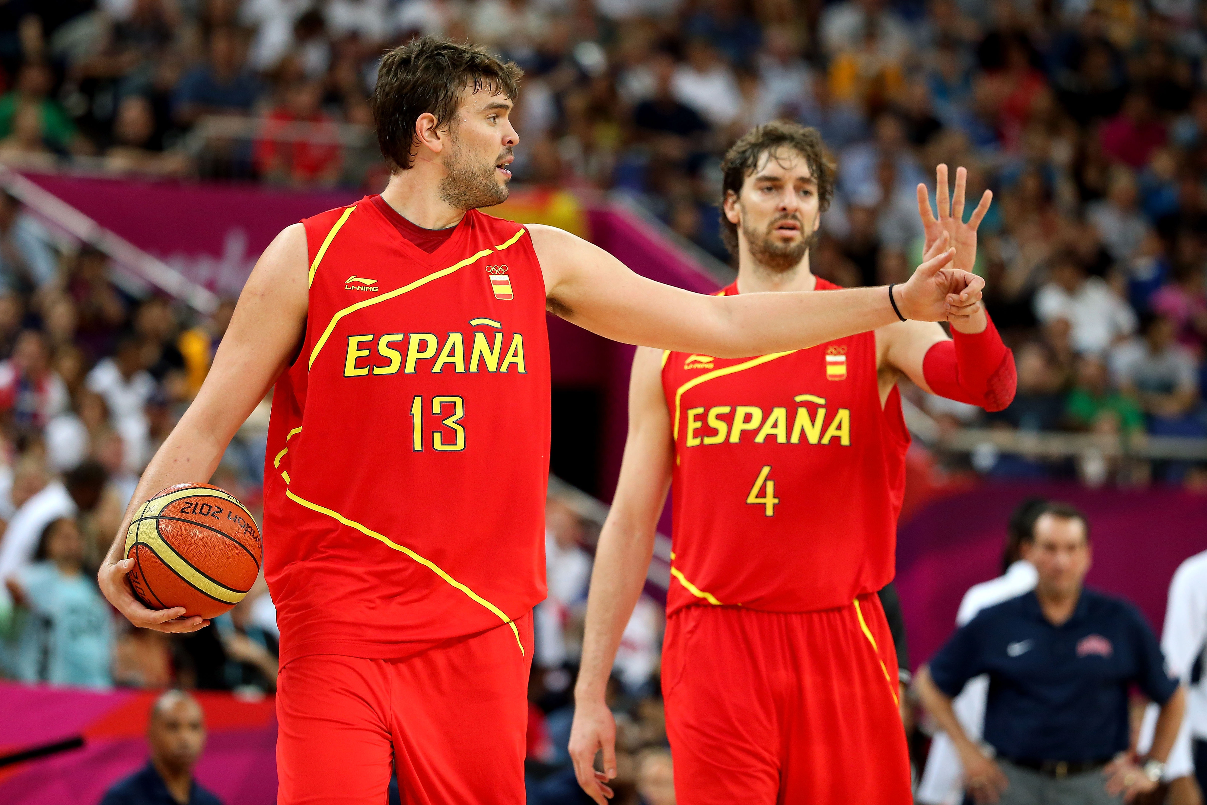 FIBA World Cup 2014 preview: Spain is Team USA's No. 1 threat