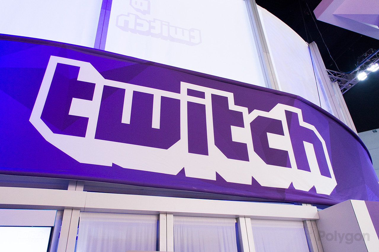 Report: Google backed out of Twitch deal because of competition laws