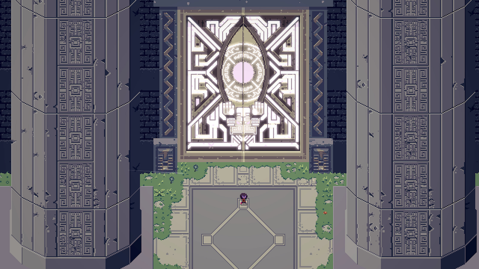 If you thought Dark Souls was hard, try Titan Souls