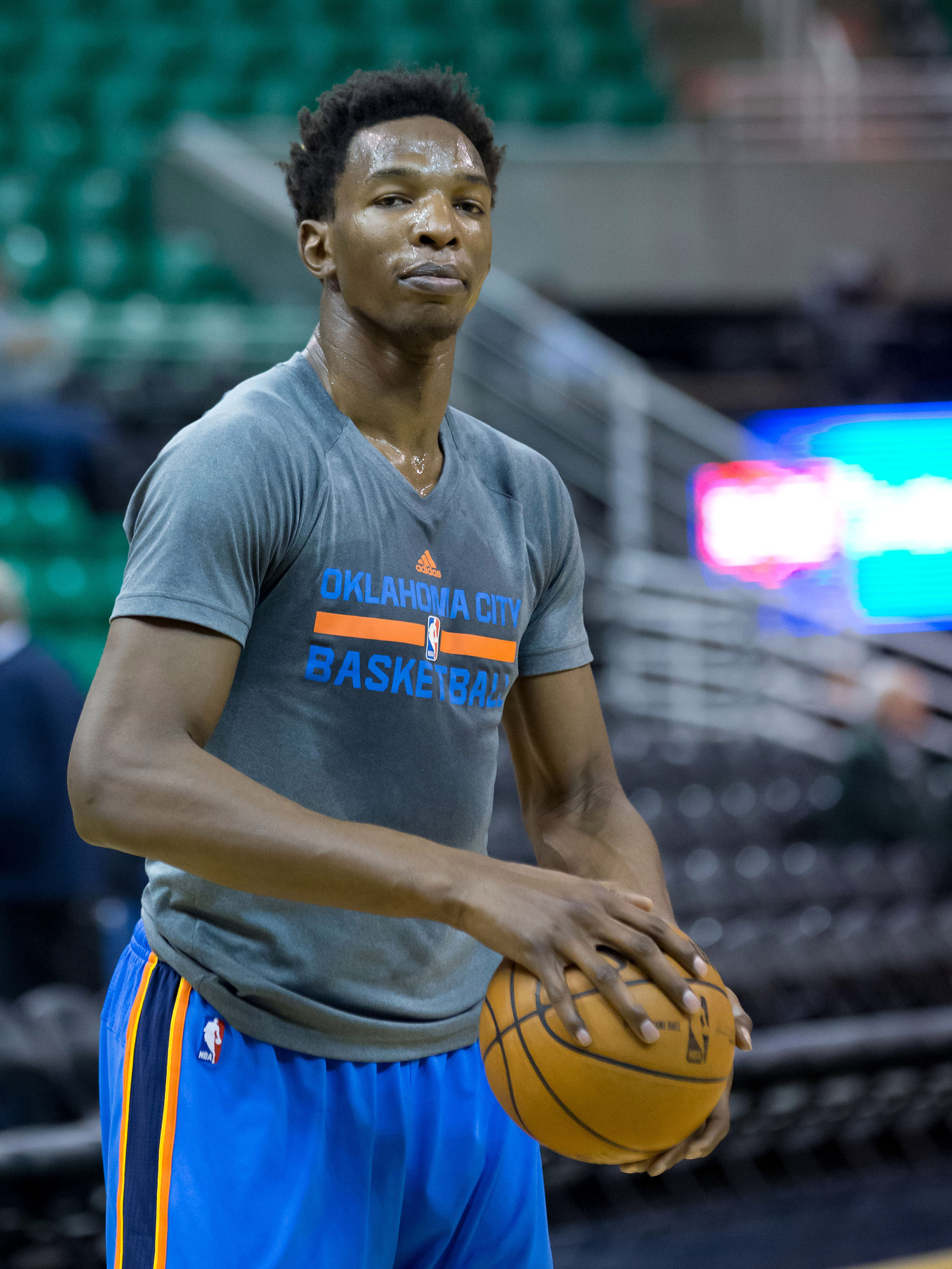 Hasheem Thabeet traded to 76ers, but will be waived, per report