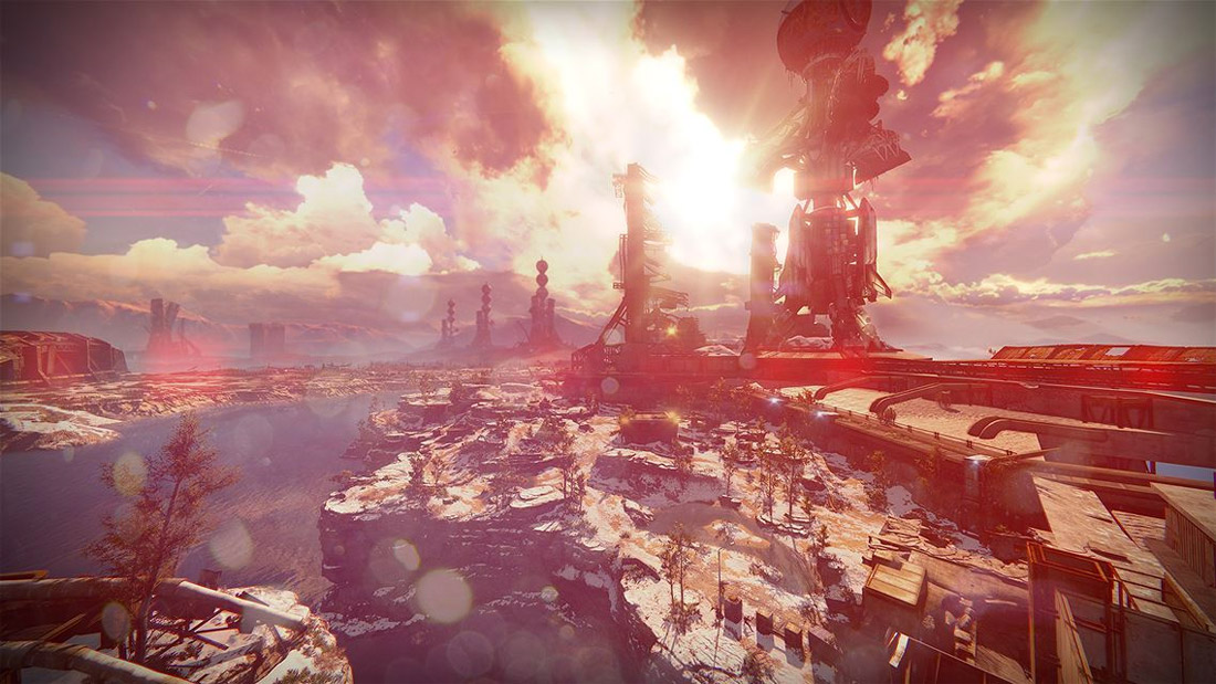 Destiny will pre-load on Xbox One (update)