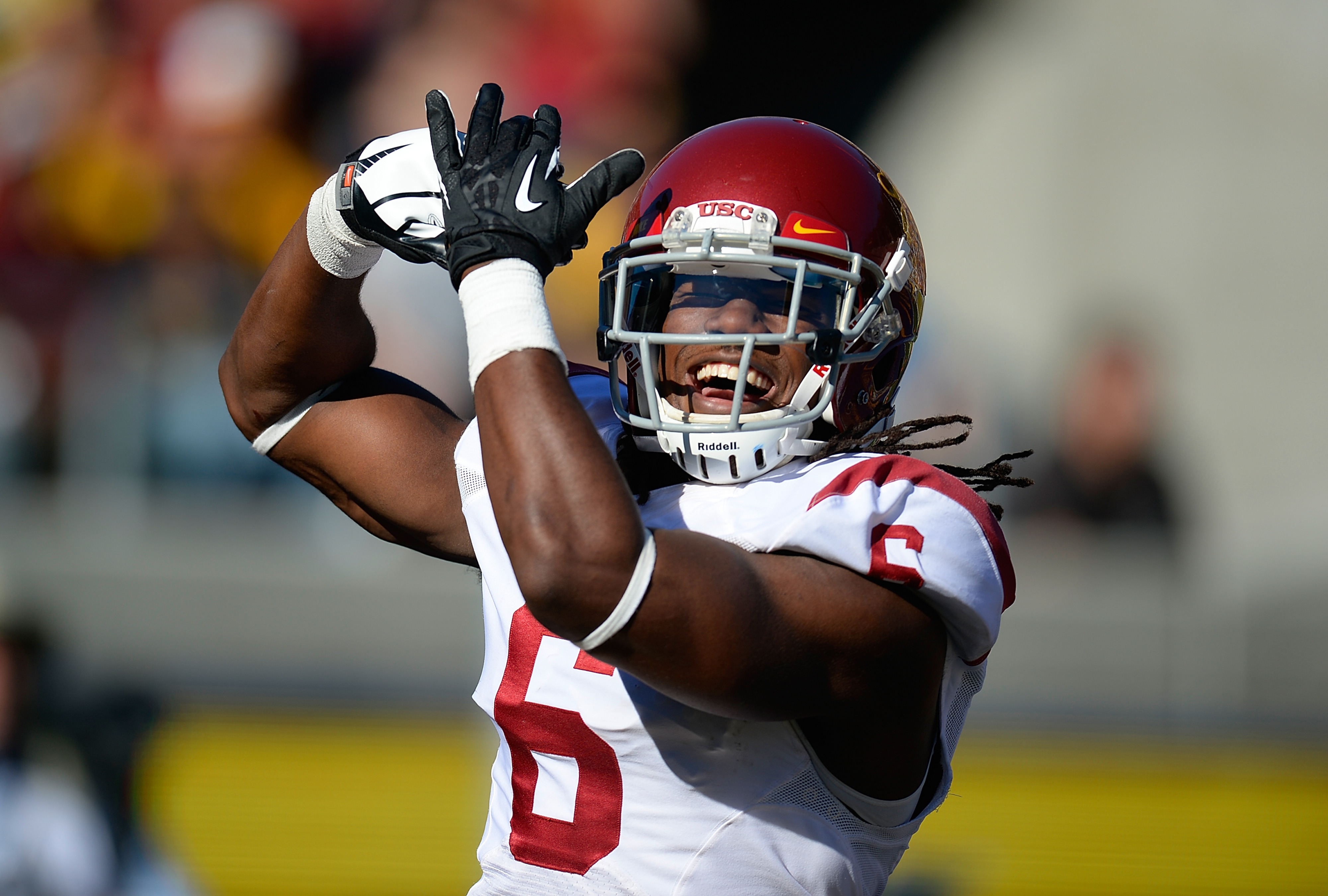 USC misplayed the Josh Shaw lie, but he's the only one paying for it
