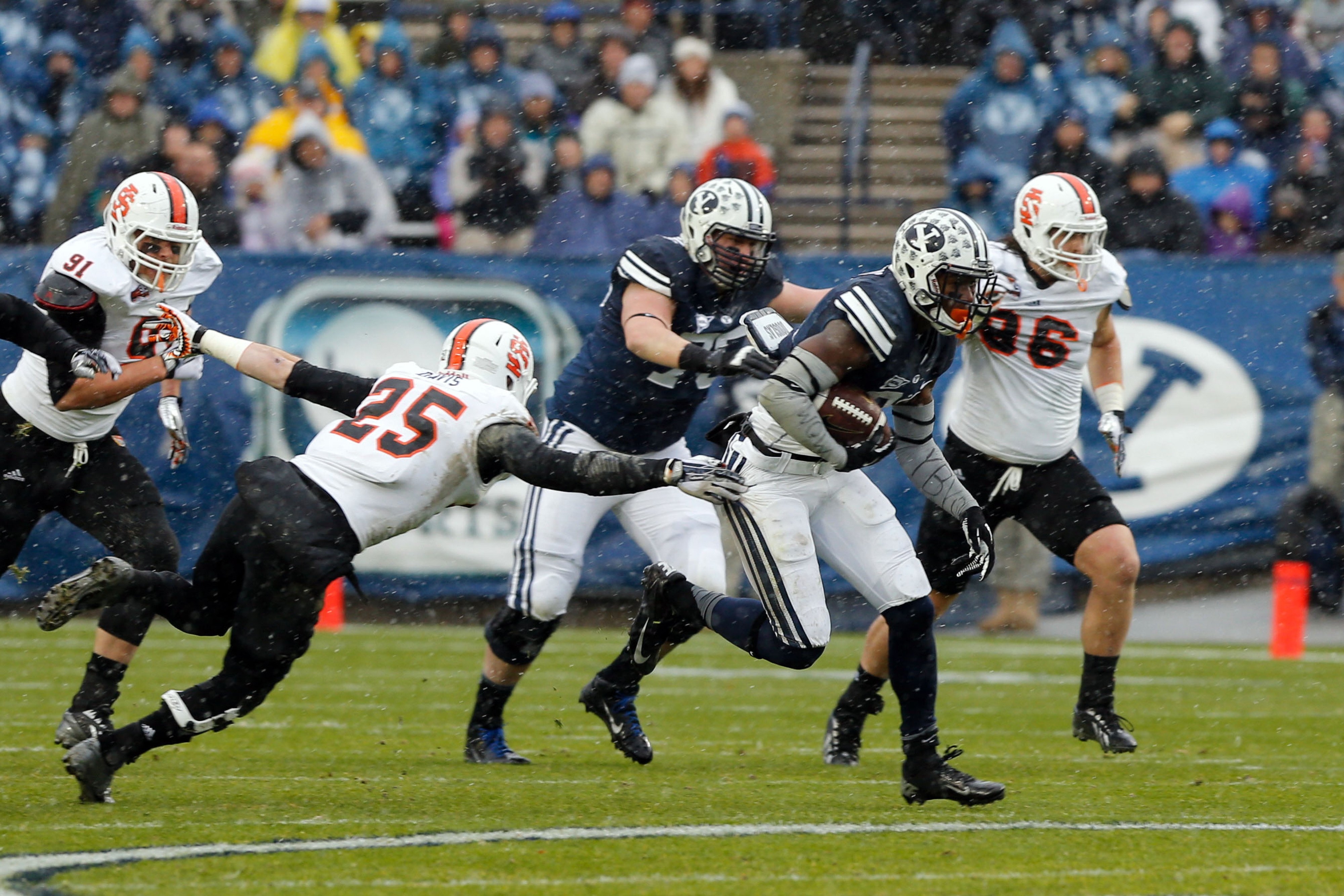 Can Idaho State's defense improve from last season? the Utah Utes find out today at 5:30 pm MT.