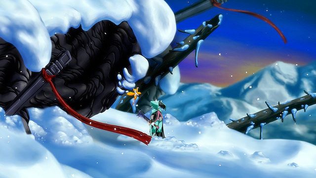 Dust: An Elysian Tail coming to PS4 'very soon'