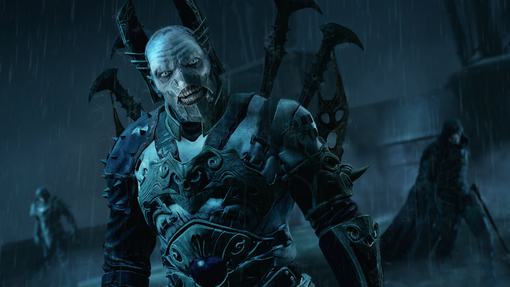 How Middle-earth: Shadow of Mordor turned me into a vengeful psychopath