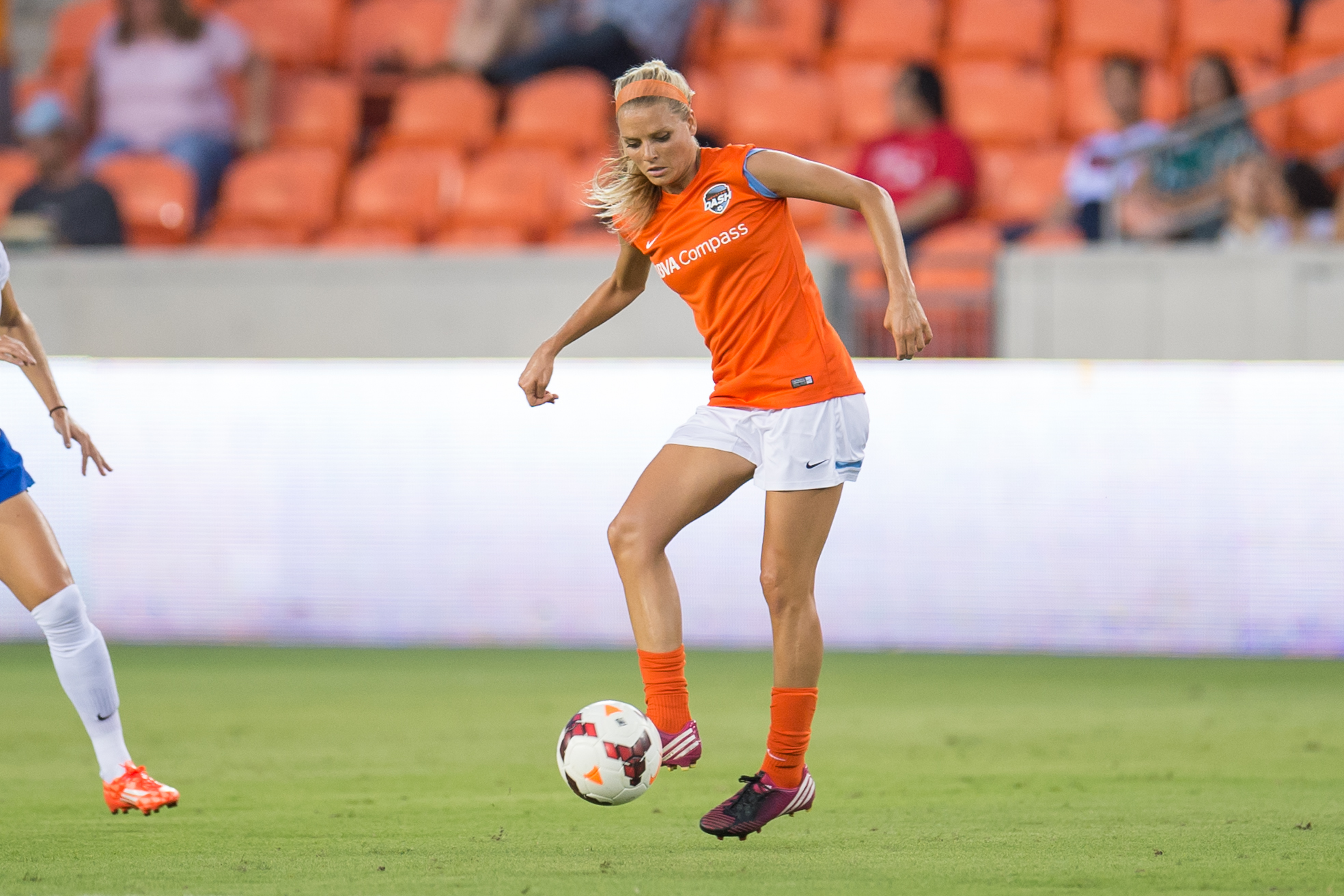 Henderson will be back with the Dash next season.
