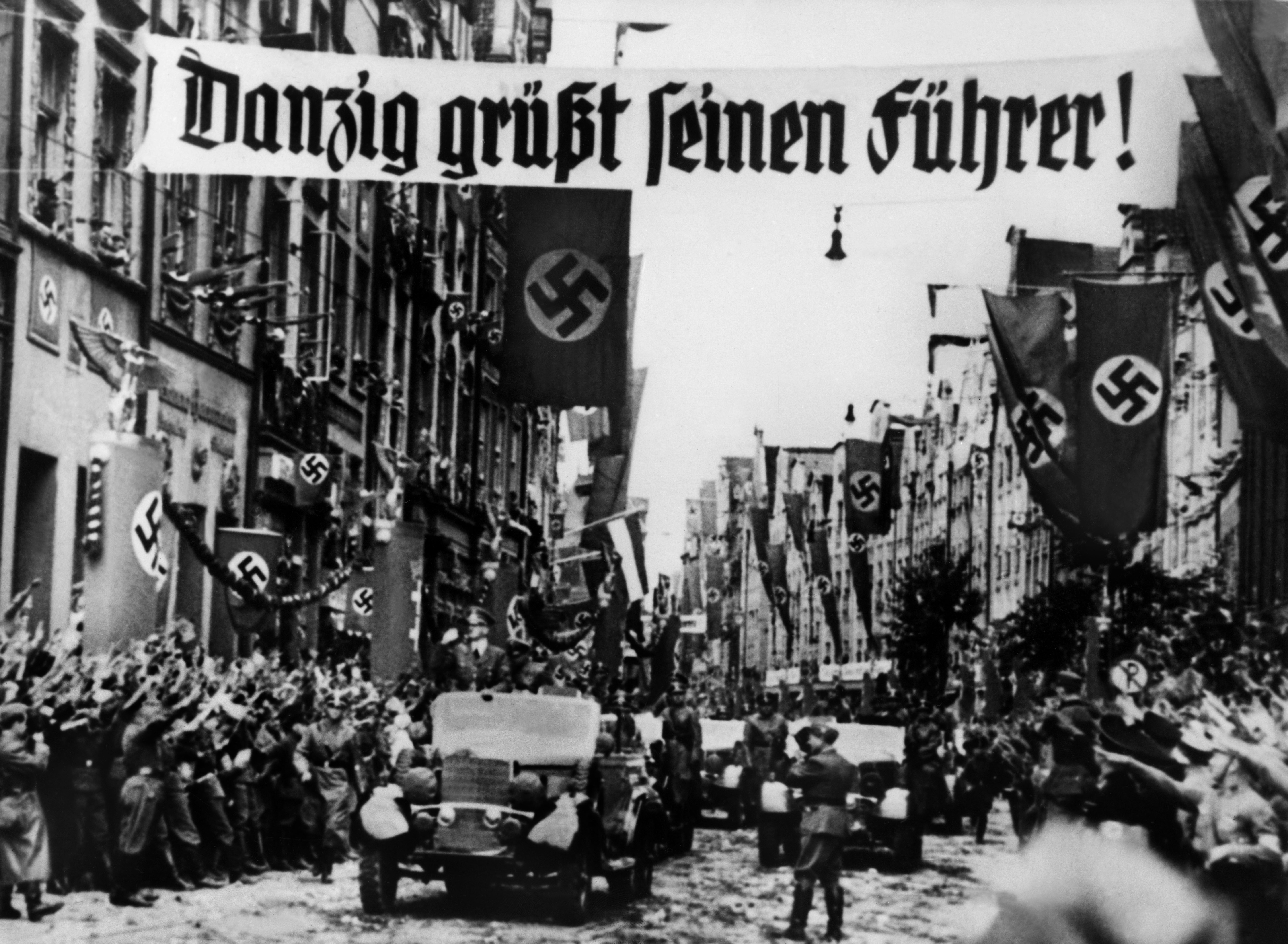 75 years ago, Hitler invaded Poland  Here's how it happened