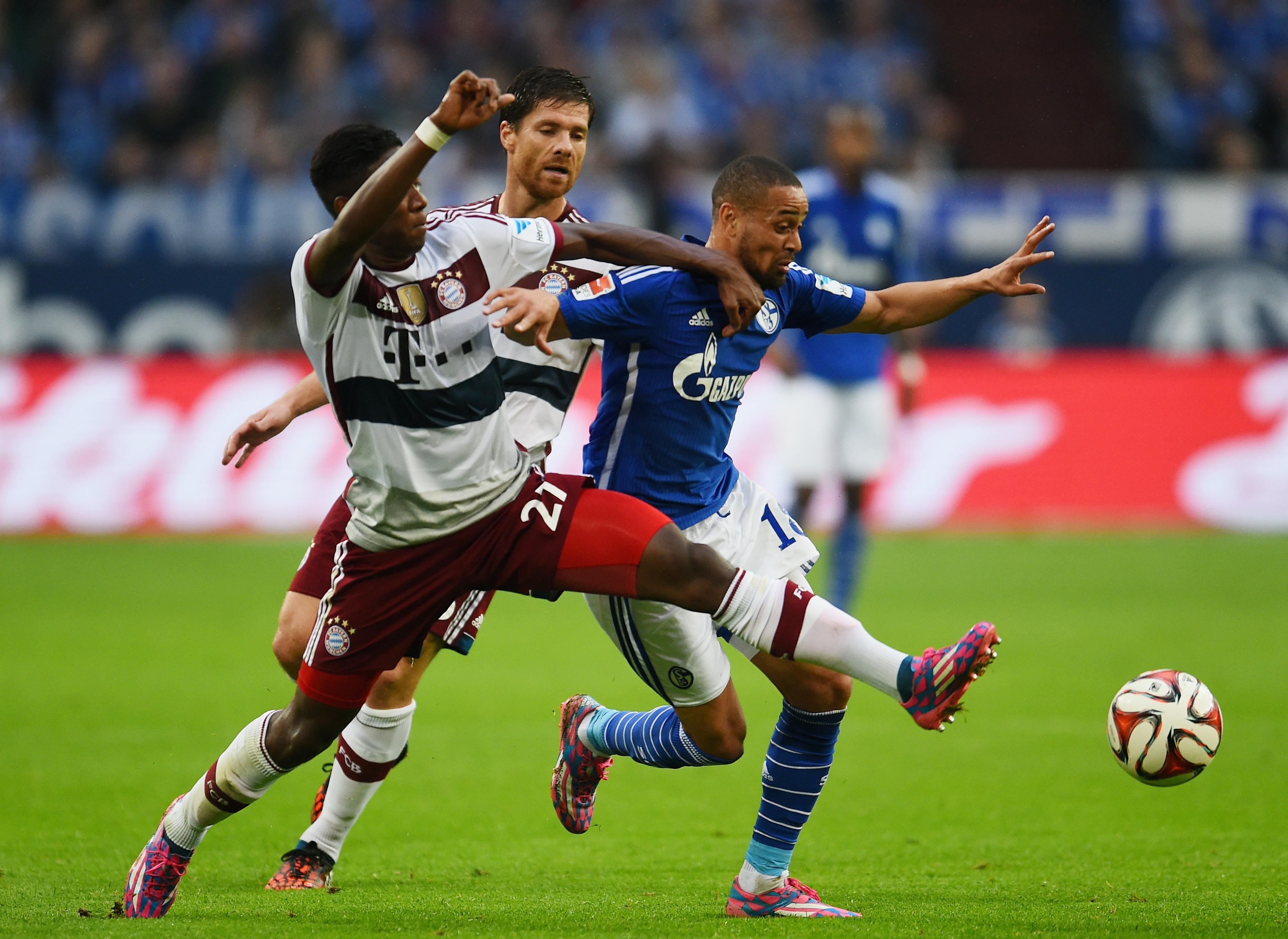 Bundesliga, Week 2: Schalke steal a point from Bayern Munich